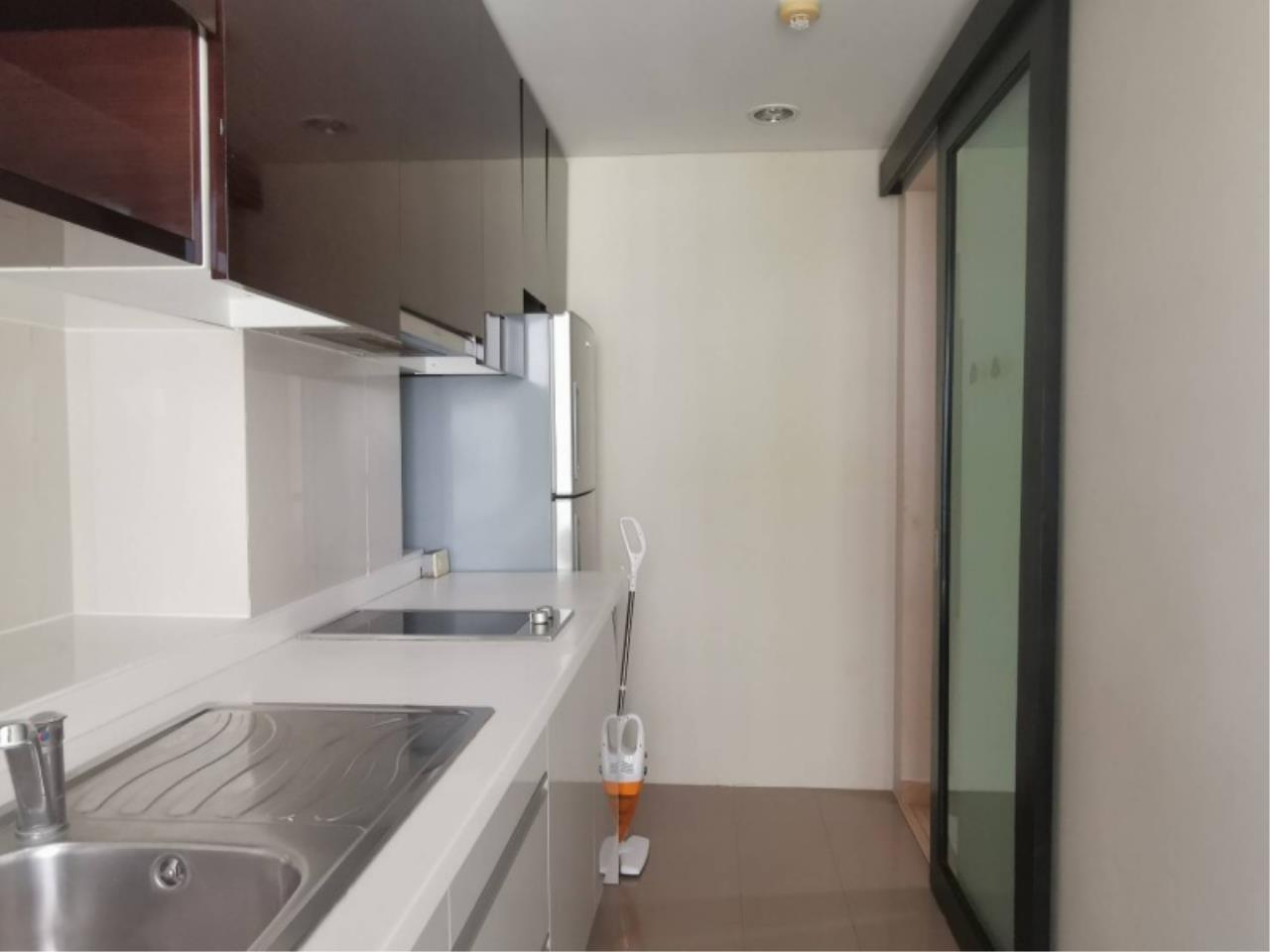 Century21 Skylux Agency's The Address Pathumwan / Condo For Rent / 1 Bedroom / 48.91 SQM / BTS Ratchathewi / Bangkok 10