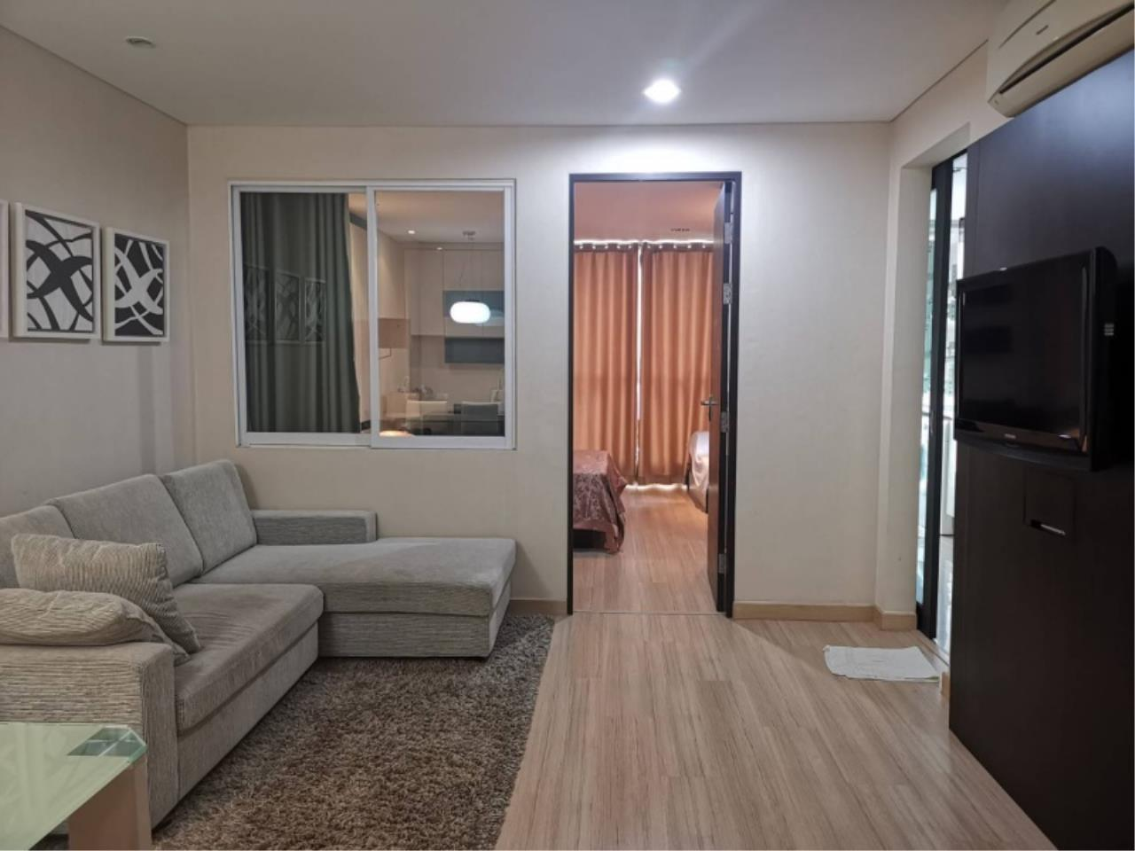 Century21 Skylux Agency's The Address Pathumwan / Condo For Rent / 1 Bedroom / 48.91 SQM / BTS Ratchathewi / Bangkok 3