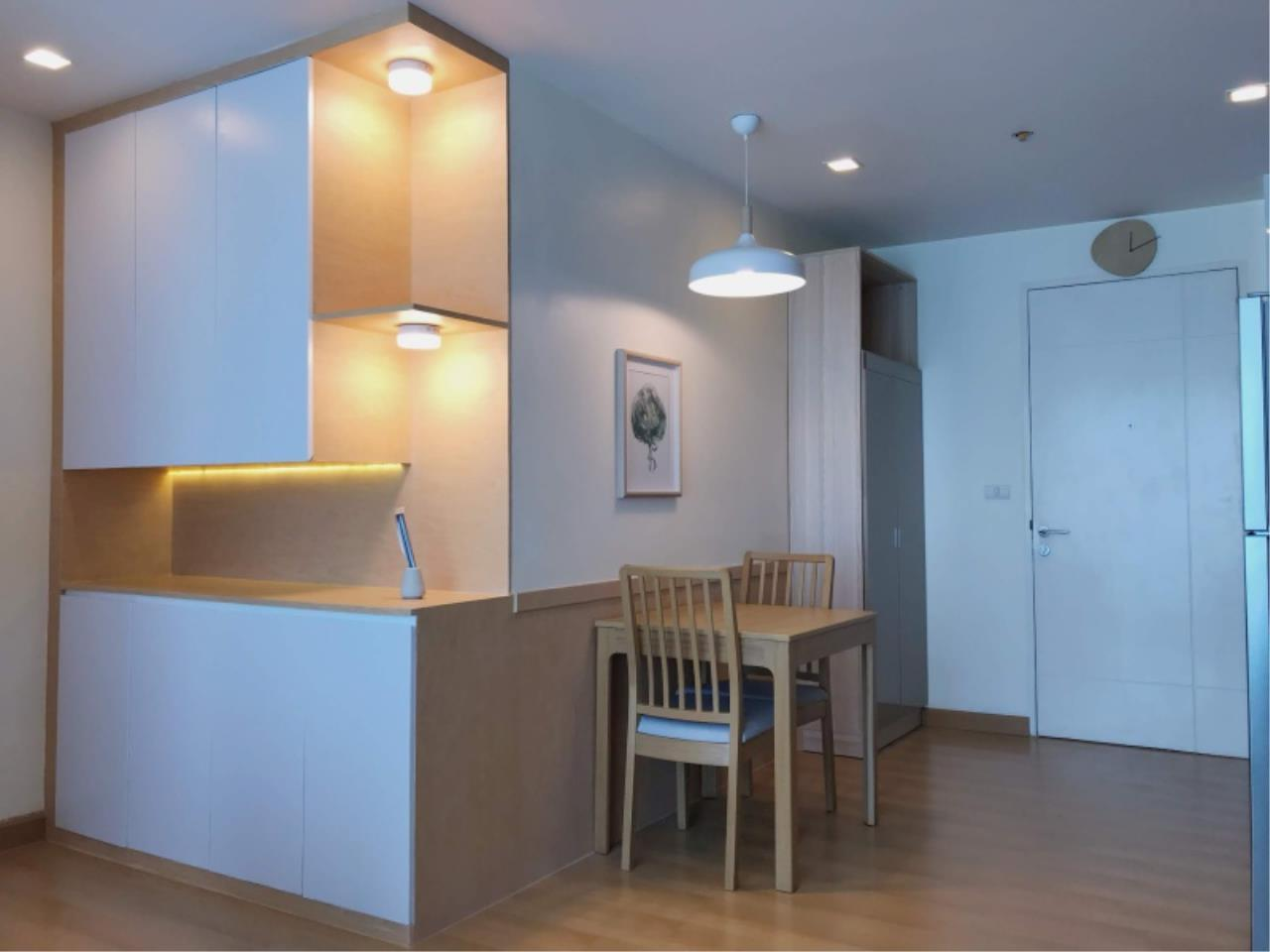 Century21 Skylux Agency's Wish @ Samyan / Condo For Sale / 1 Bedroom / 43.64 SQM / MRT Sam Yan / Bangkok 7