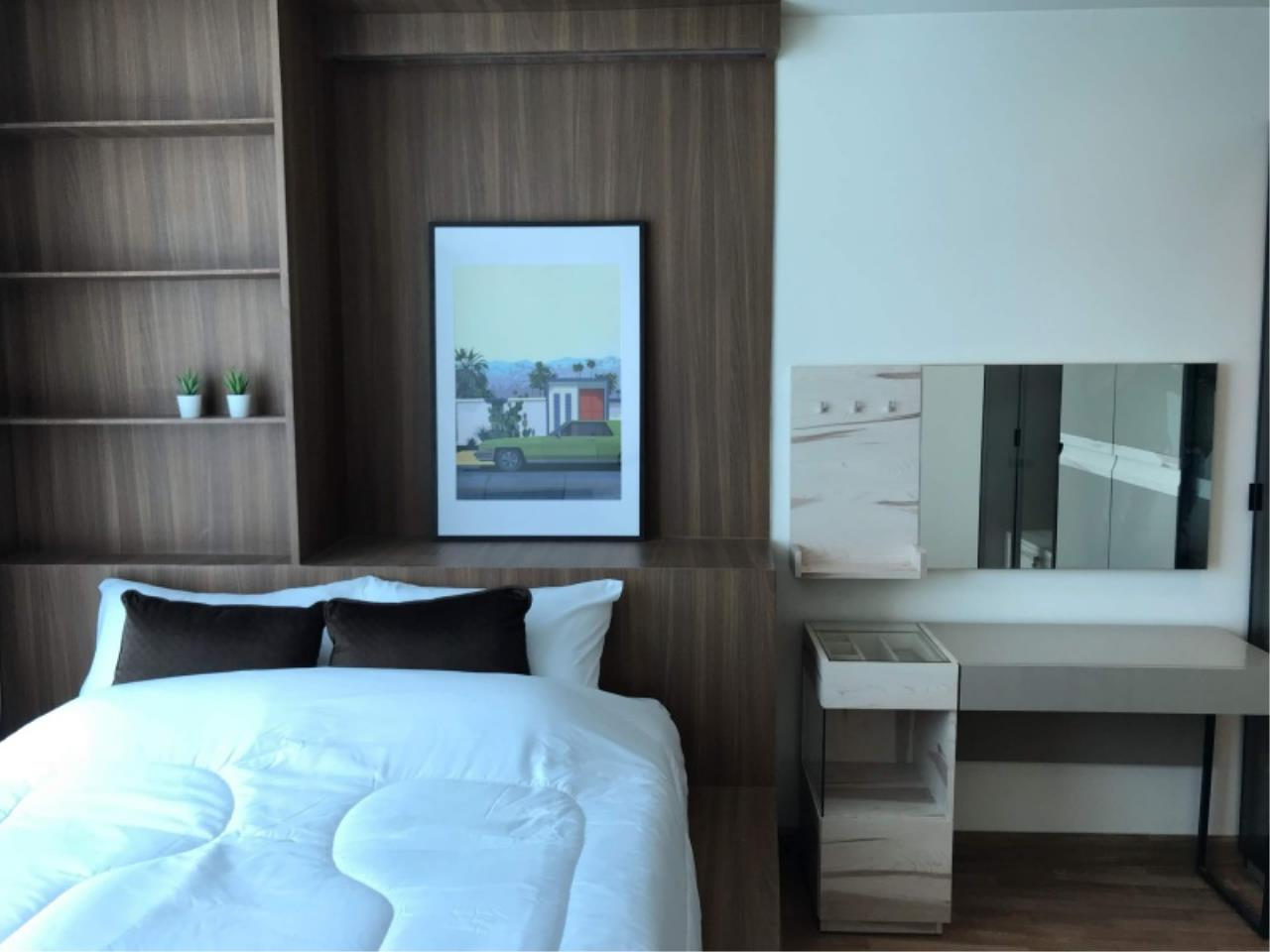 Century21 Skylux Agency's Wish @ Samyan / Condo For Sale / 1 Bedroom / 43.64 SQM / MRT Sam Yan / Bangkok 4