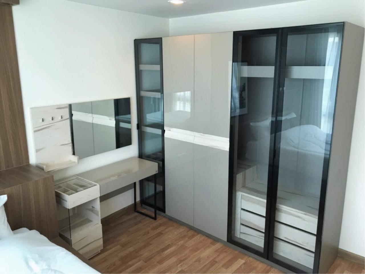Century21 Skylux Agency's Wish @ Samyan / Condo For Sale / 1 Bedroom / 43.64 SQM / MRT Sam Yan / Bangkok 5
