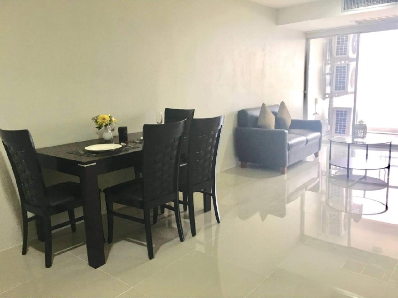 Century21 Skylux Agency's The Waterford Diamond / Condo For Rent / 2 Bedroom / 71.36 SQM / BTS Phrom Phong / Bangkok 3
