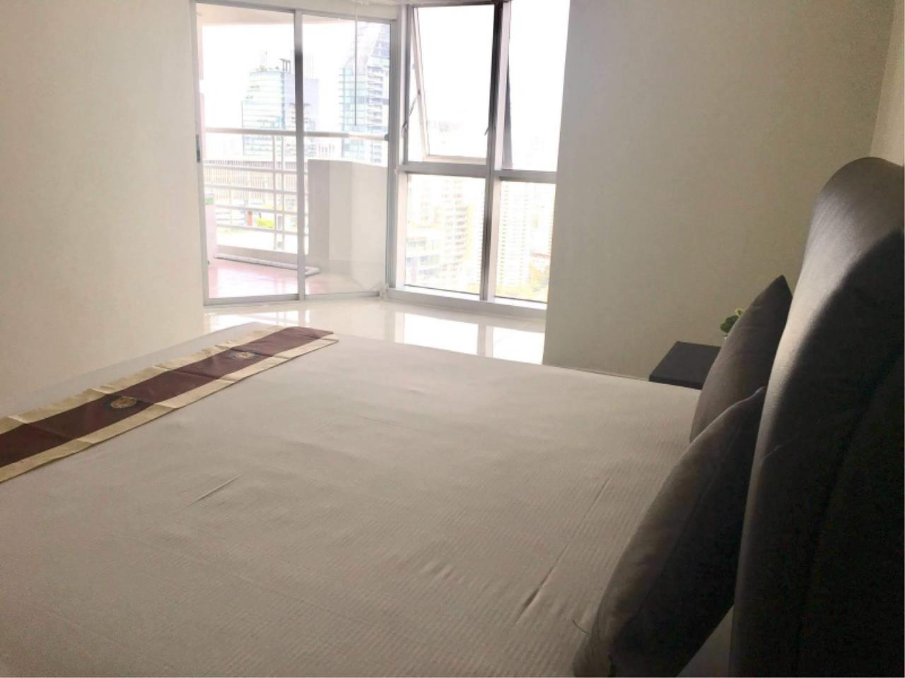 Century21 Skylux Agency's The Waterford Diamond / Condo For Rent / 2 Bedroom / 71.36 SQM / BTS Phrom Phong / Bangkok 8