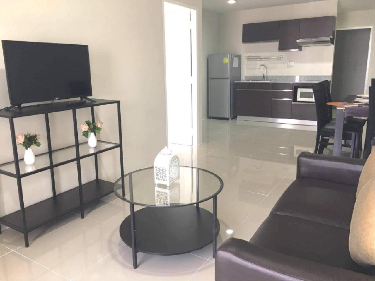 Century21 Skylux Agency's The Waterford Diamond / Condo For Rent / 2 Bedroom / 71.36 SQM / BTS Phrom Phong / Bangkok 2