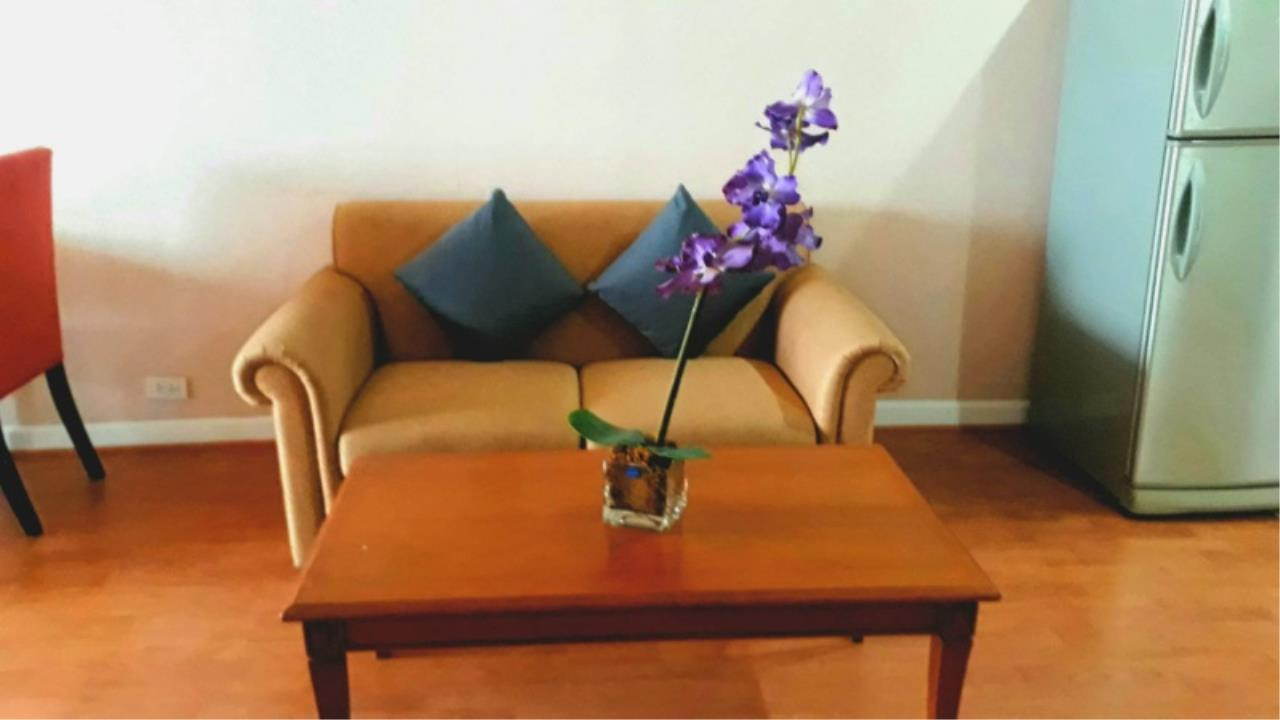 Century21 Skylux Agency's The Waterford Diamond / Condo For Rent / 2 Bedroom / 61.28 SQM / BTS Phrom Phong / Bangkok 2