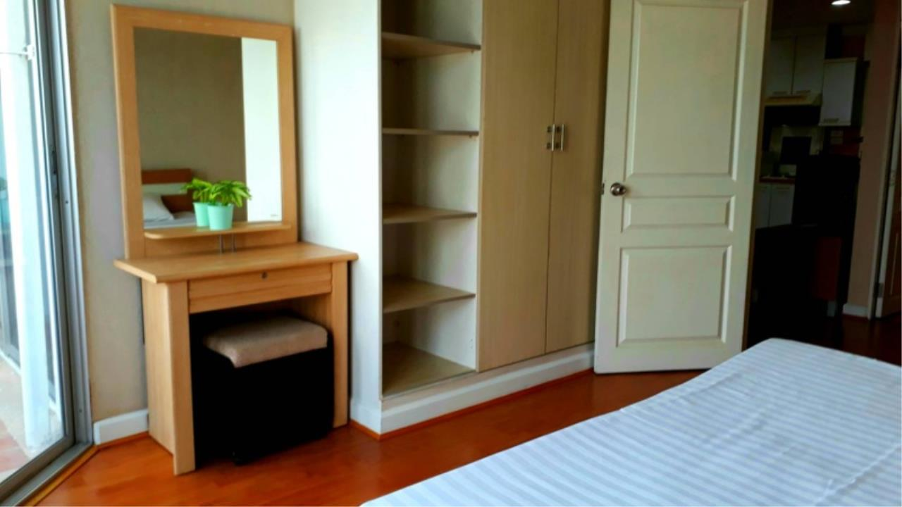 Century21 Skylux Agency's The Waterford Diamond / Condo For Rent / 2 Bedroom / 61.28 SQM / BTS Phrom Phong / Bangkok 7