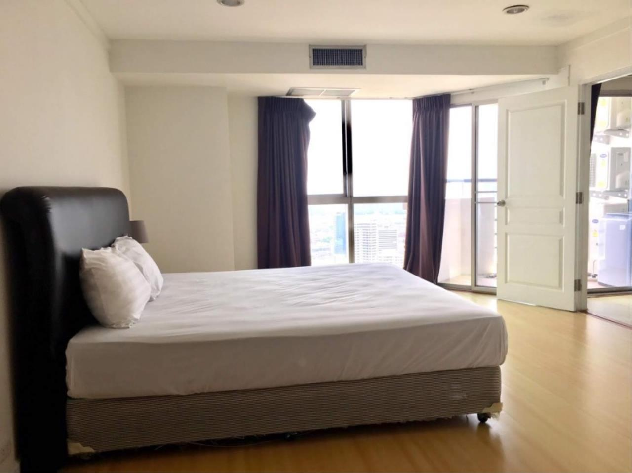 Century21 Skylux Agency's The Waterford Diamond / Condo For Rent / 2 Bedroom / 86.62 SQM / BTS Phrom Phong / Bangkok 4