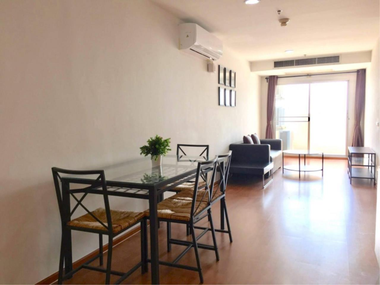 Century21 Skylux Agency's The Waterford Diamond / Condo For Rent / 2 Bedroom / 77.8 SQM / BTS Phrom Phong / Bangkok 1