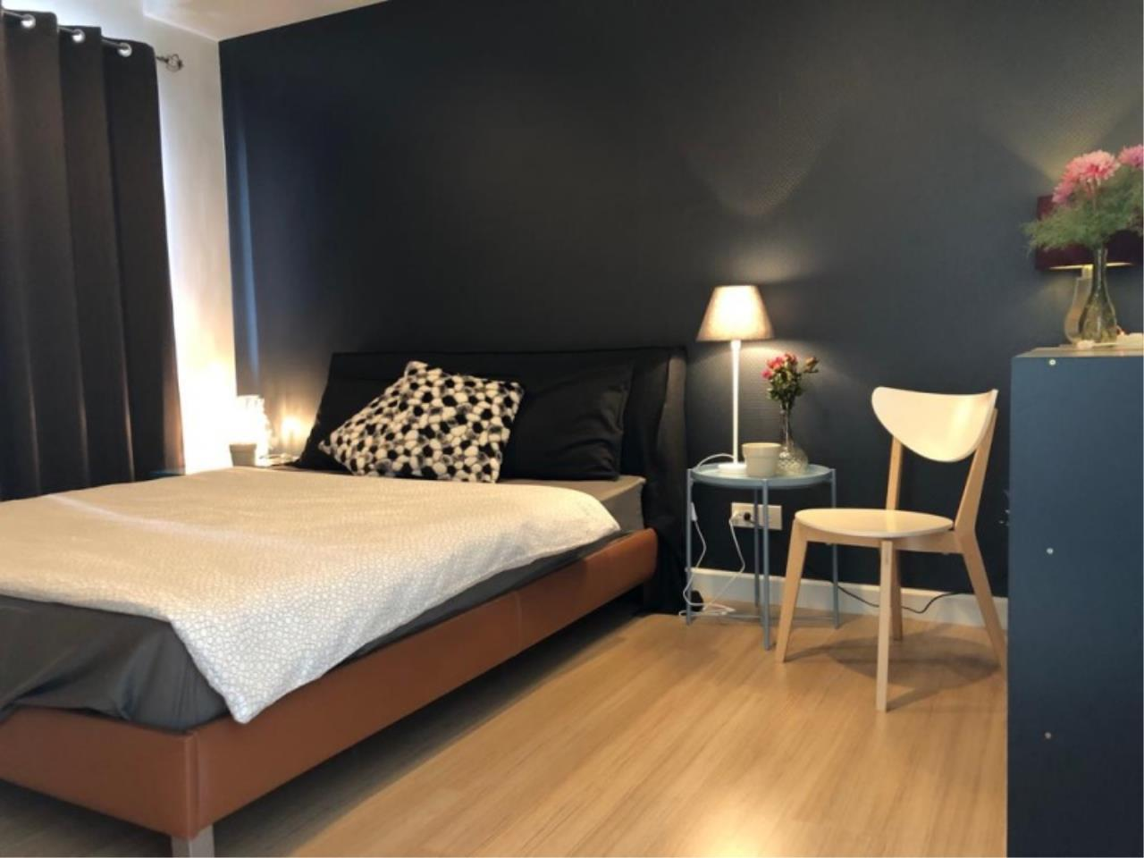 Century21 Skylux Agency's The Seed Mingle / Condo For Rent / 1 Bedroom / 42.12 SQM / MRT Lumphini / Bangkok 2