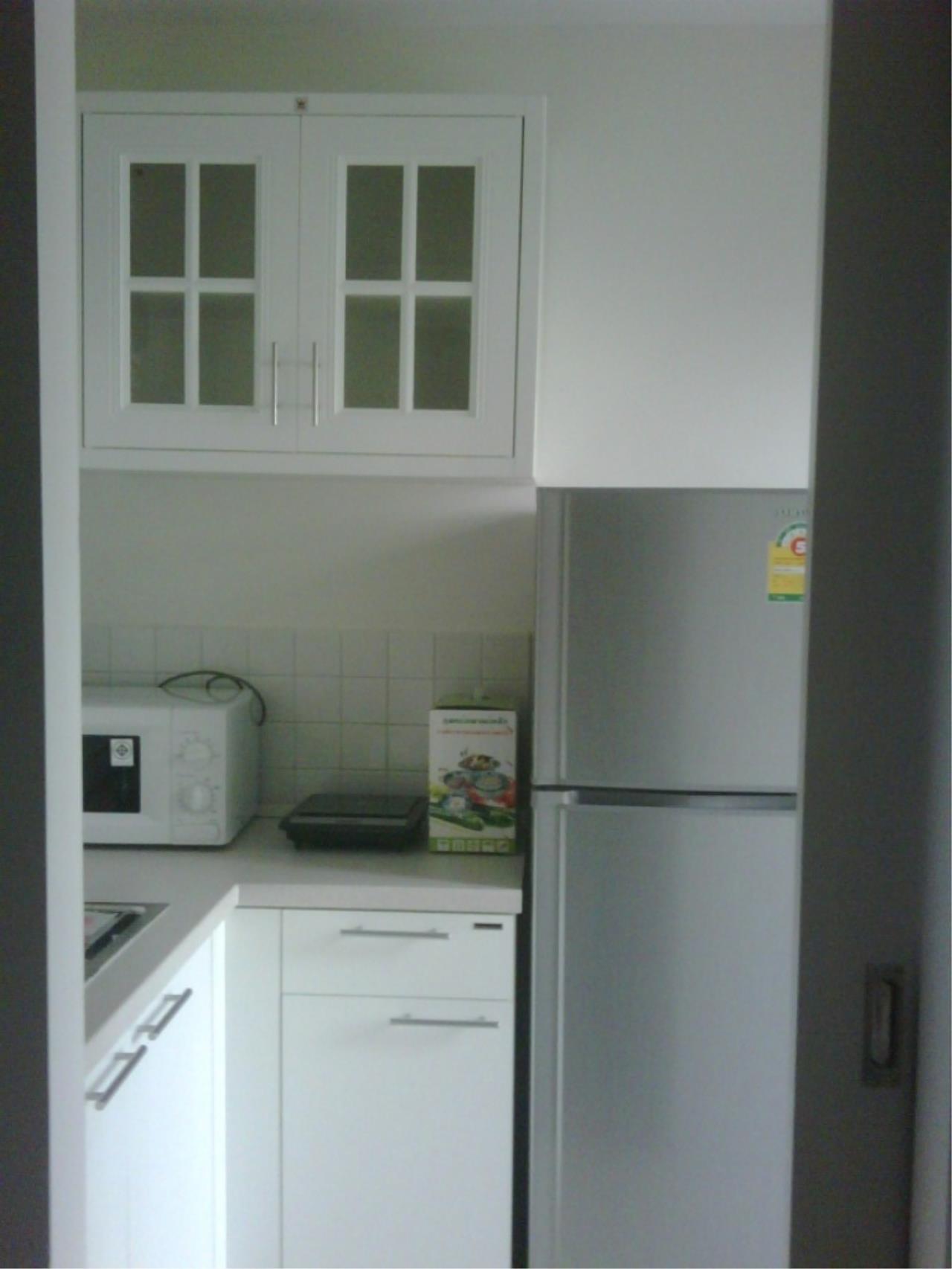 Century21 Skylux Agency's Condo One X Sukhumvit 26 / Condo For Rent / 1 Bedroom / 52.4 SQM / BTS Phrom Phong / Bangkok 11