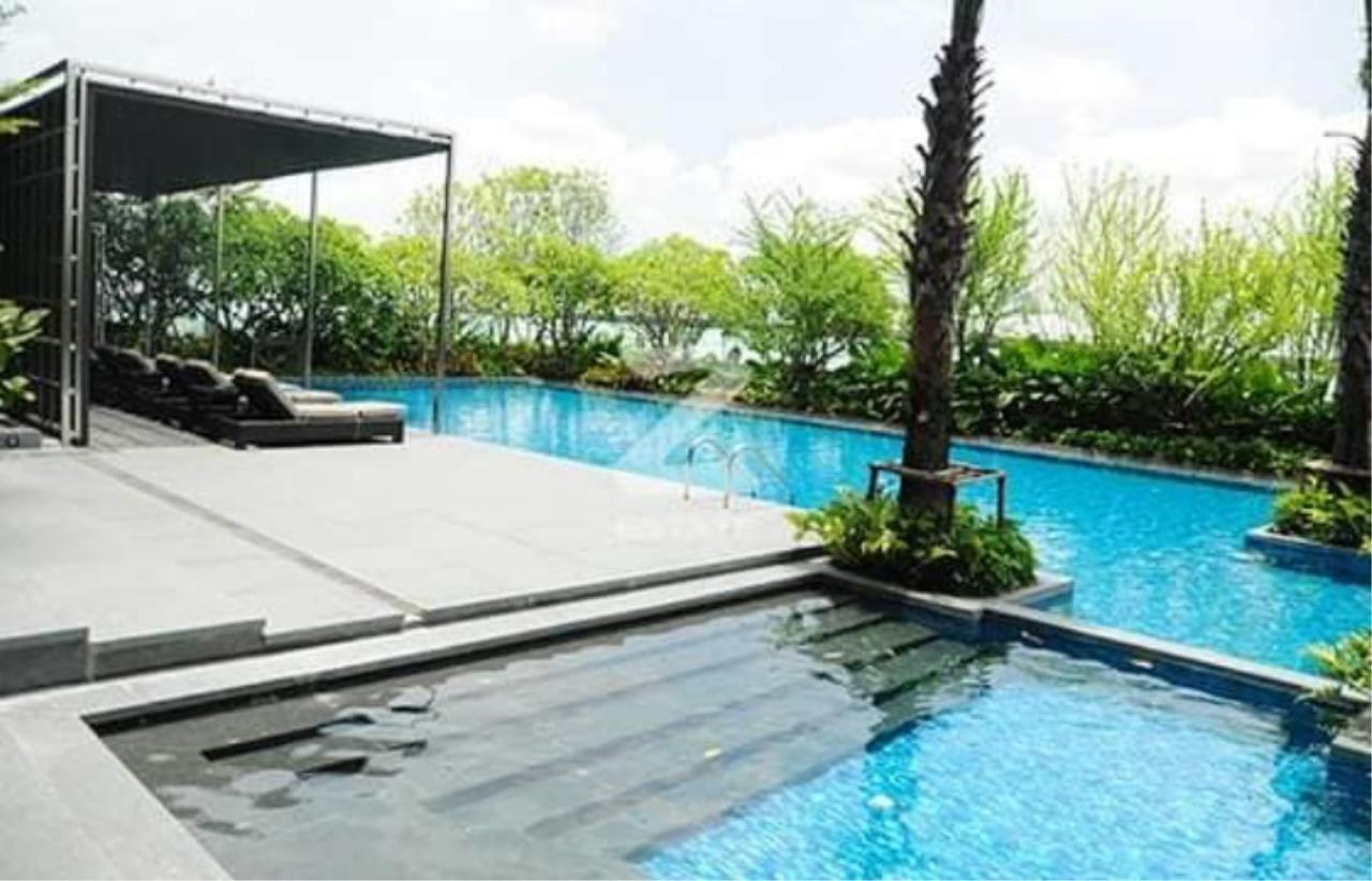 Century21 Skylux Agency's The Address Asoke / Condo For Sale / 2 Bedroom / 66 SQM / MRT Phetchaburi / Bangkok 14