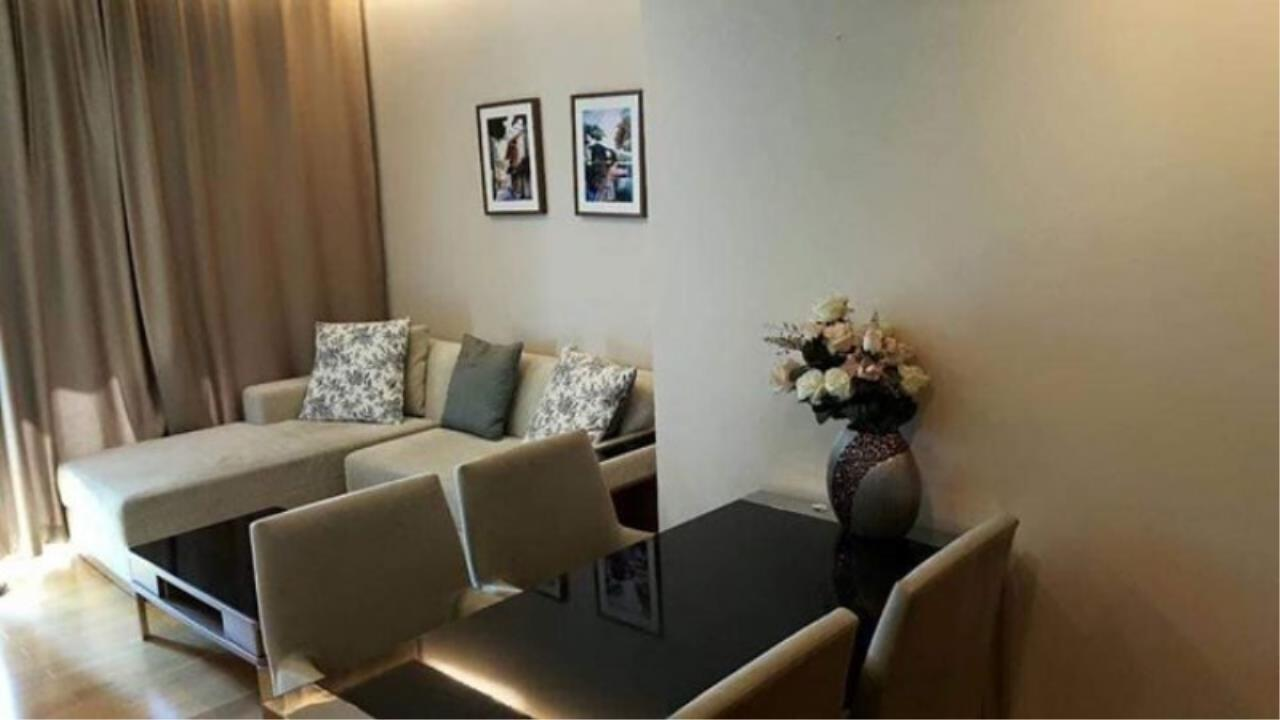Century21 Skylux Agency's The Address Asoke / Condo For Sale / 2 Bedroom / 66 SQM / MRT Phetchaburi / Bangkok 1