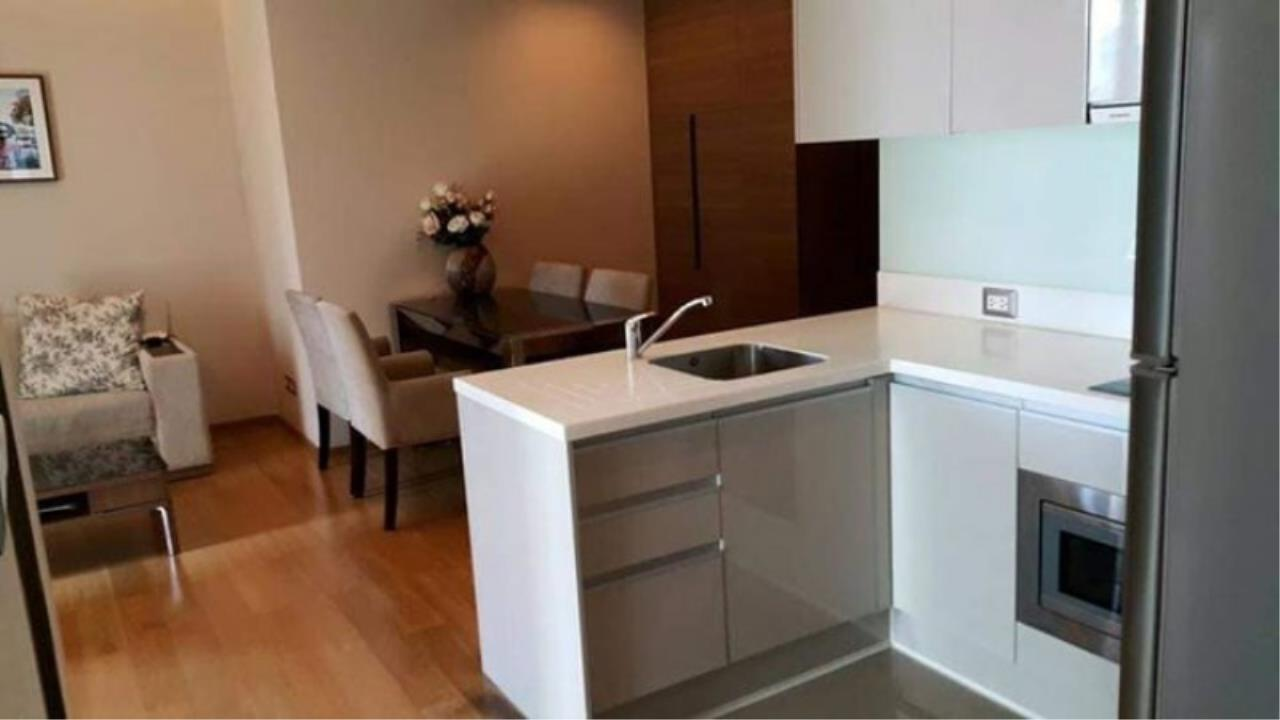 Century21 Skylux Agency's The Address Asoke / Condo For Sale / 2 Bedroom / 66 SQM / MRT Phetchaburi / Bangkok 8