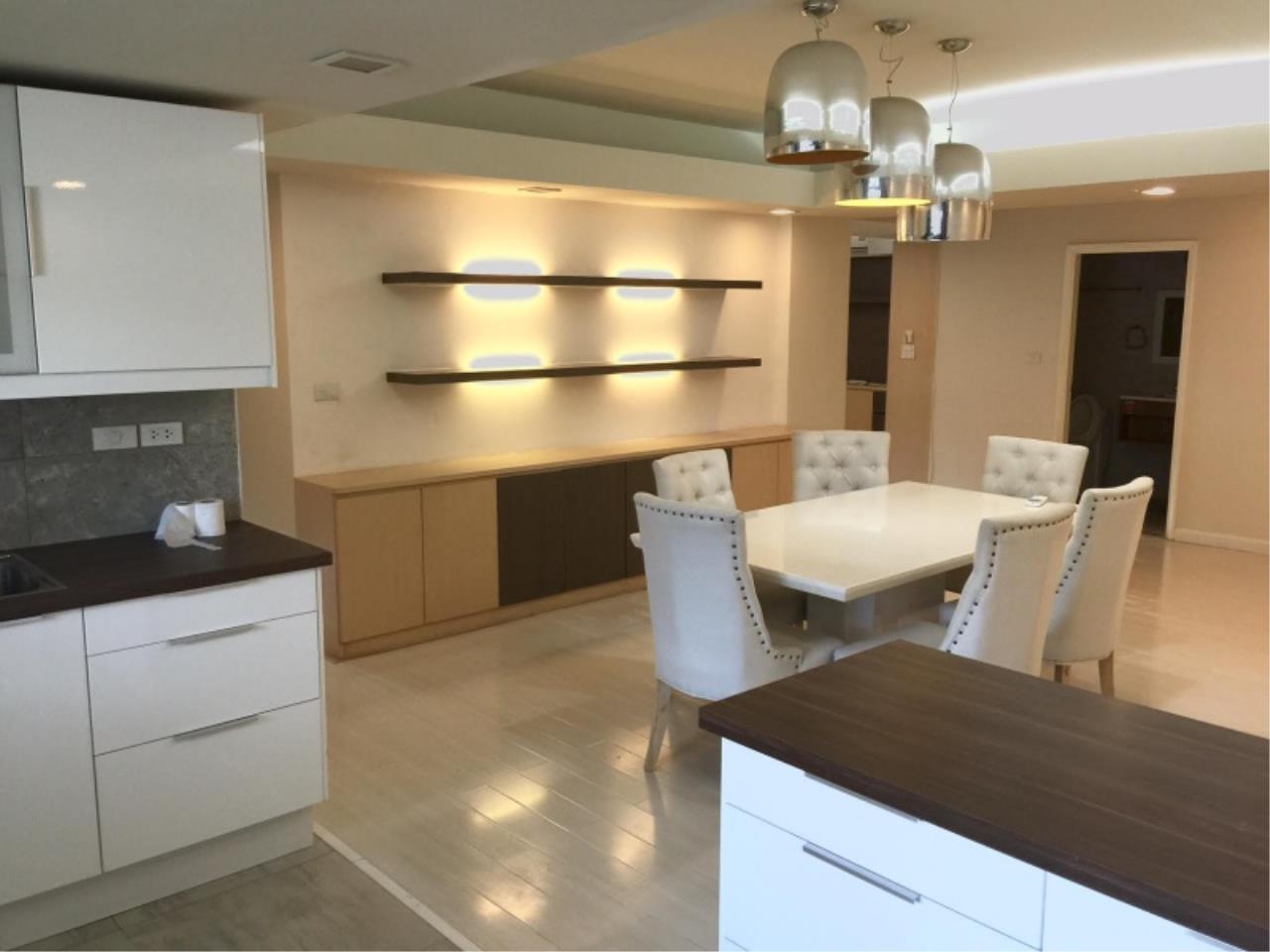 Century21 Skylux Agency's Royal Castle / Condo For Sale / 3 Bedroom / 200 SQM / BTS Phrom Phong / Bangkok 4