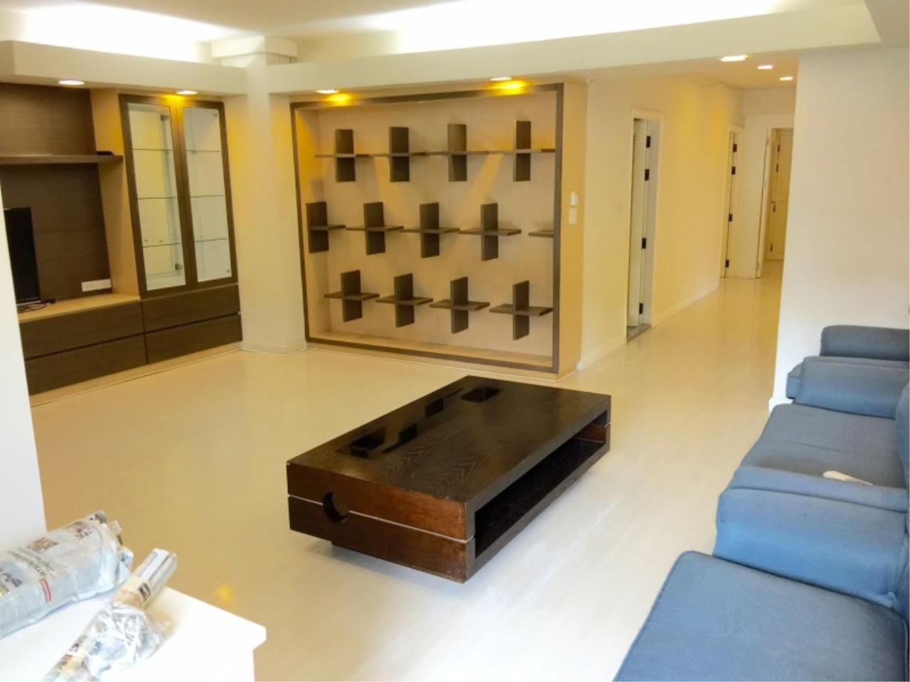 Century21 Skylux Agency's Royal Castle / Condo For Sale / 3 Bedroom / 200 SQM / BTS Phrom Phong / Bangkok 1