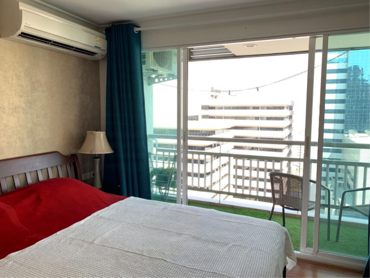 Century21 Skylux Agency's Grand Park View / Condo For Rent / 1 Bedroom / 35 SQM / MRT Blue Line / Bangkok 5