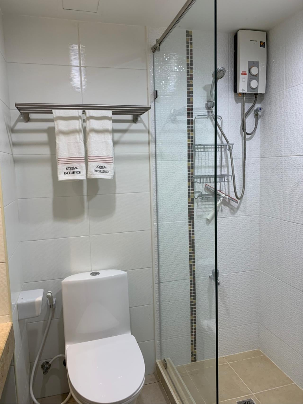 Century21 Skylux Agency's Grand Park View / Condo For Rent / 1 Bedroom / 35 SQM / MRT Blue Line / Bangkok 14