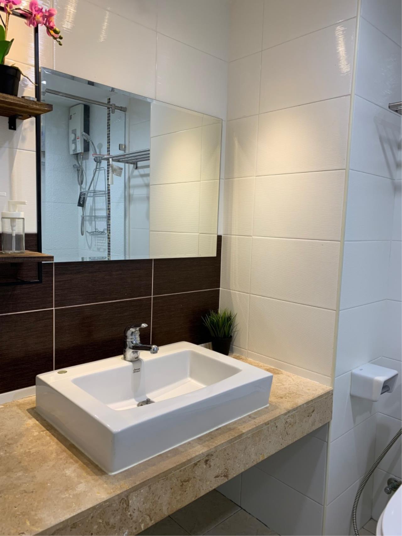 Century21 Skylux Agency's Grand Park View / Condo For Rent / 1 Bedroom / 35 SQM / MRT Blue Line / Bangkok 13
