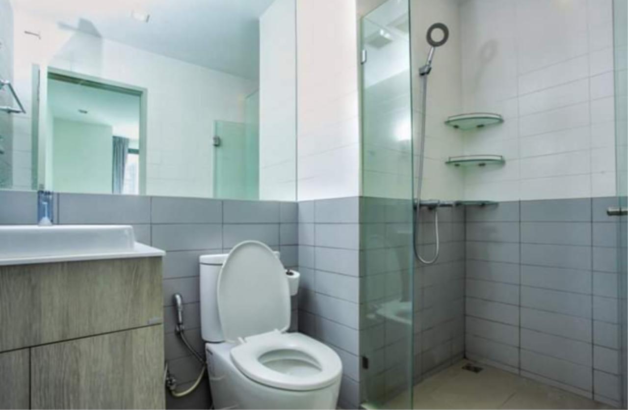 Century21 Skylux Agency's Ideo Mobi Rama 9 / Condo For Rent / 1 Bedroom / 30.88 SQM / MRT Phra Ram 9 / Bangkok 9