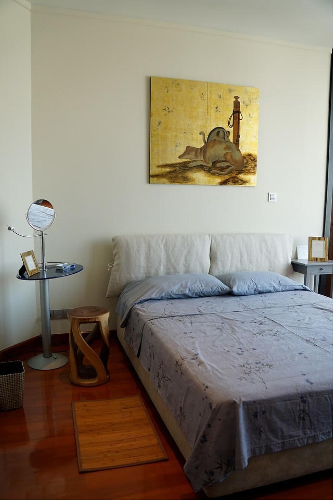 Century21 Skylux Agency's The Infinity / Condo For Rent / 2 Bedroom / 124 SQM / BTS Chong Nonsi / Bangkok 3