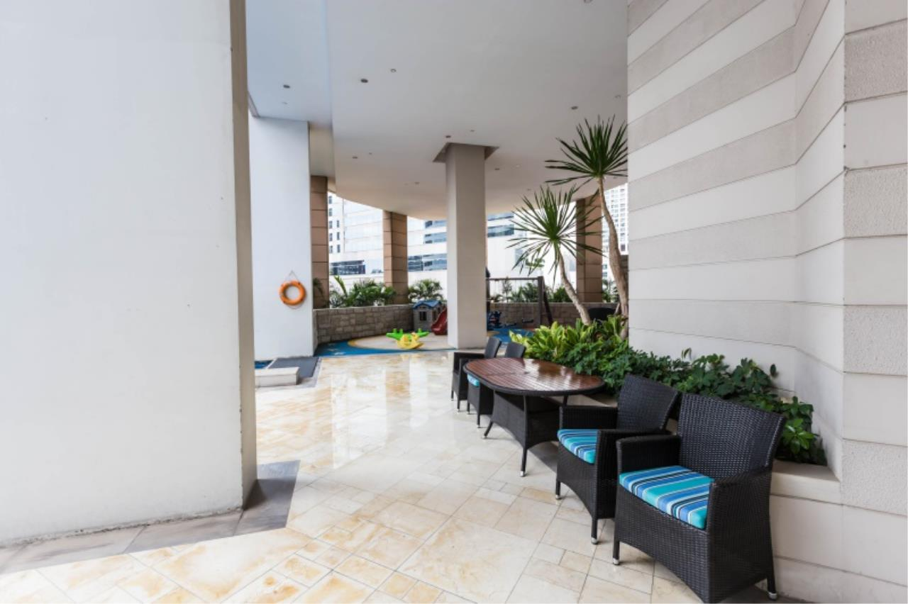 Century21 Skylux Agency's The Infinity / Condo For Rent / 2 Bedroom / 124 SQM / BTS Chong Nonsi / Bangkok 10