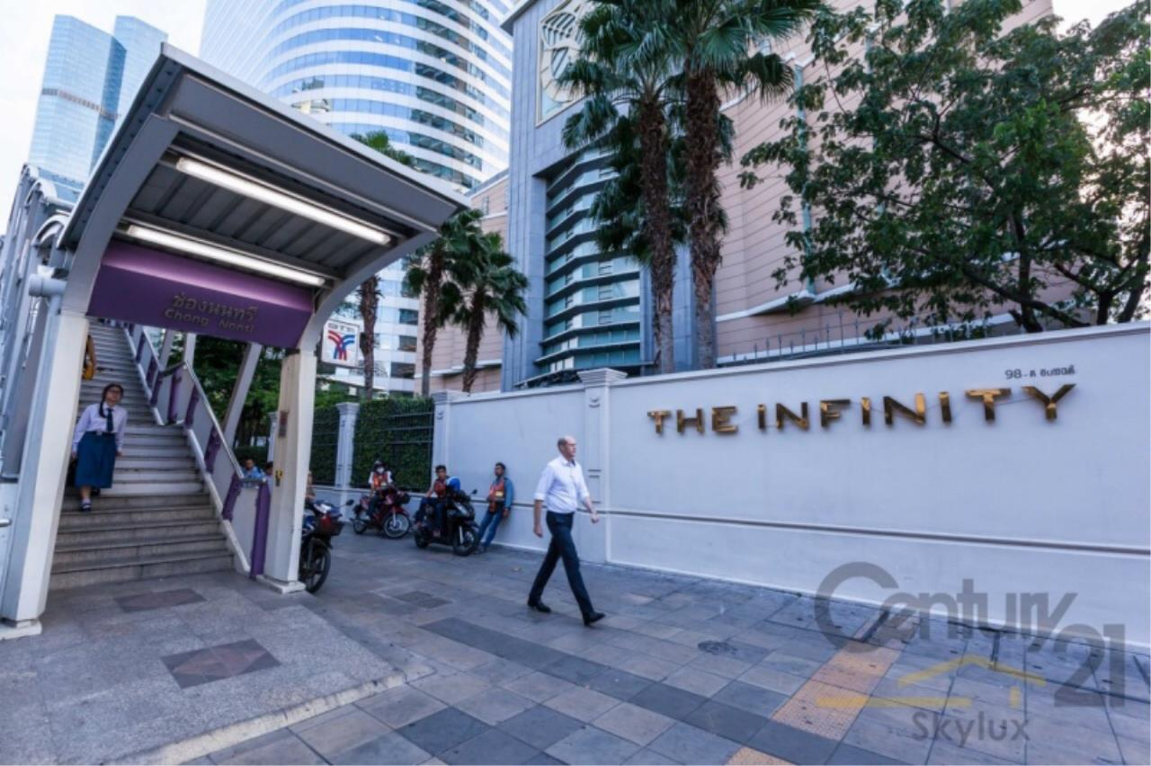 Century21 Skylux Agency's The Infinity / Condo For Rent / 2 Bedroom / 124 SQM / BTS Chong Nonsi / Bangkok 13