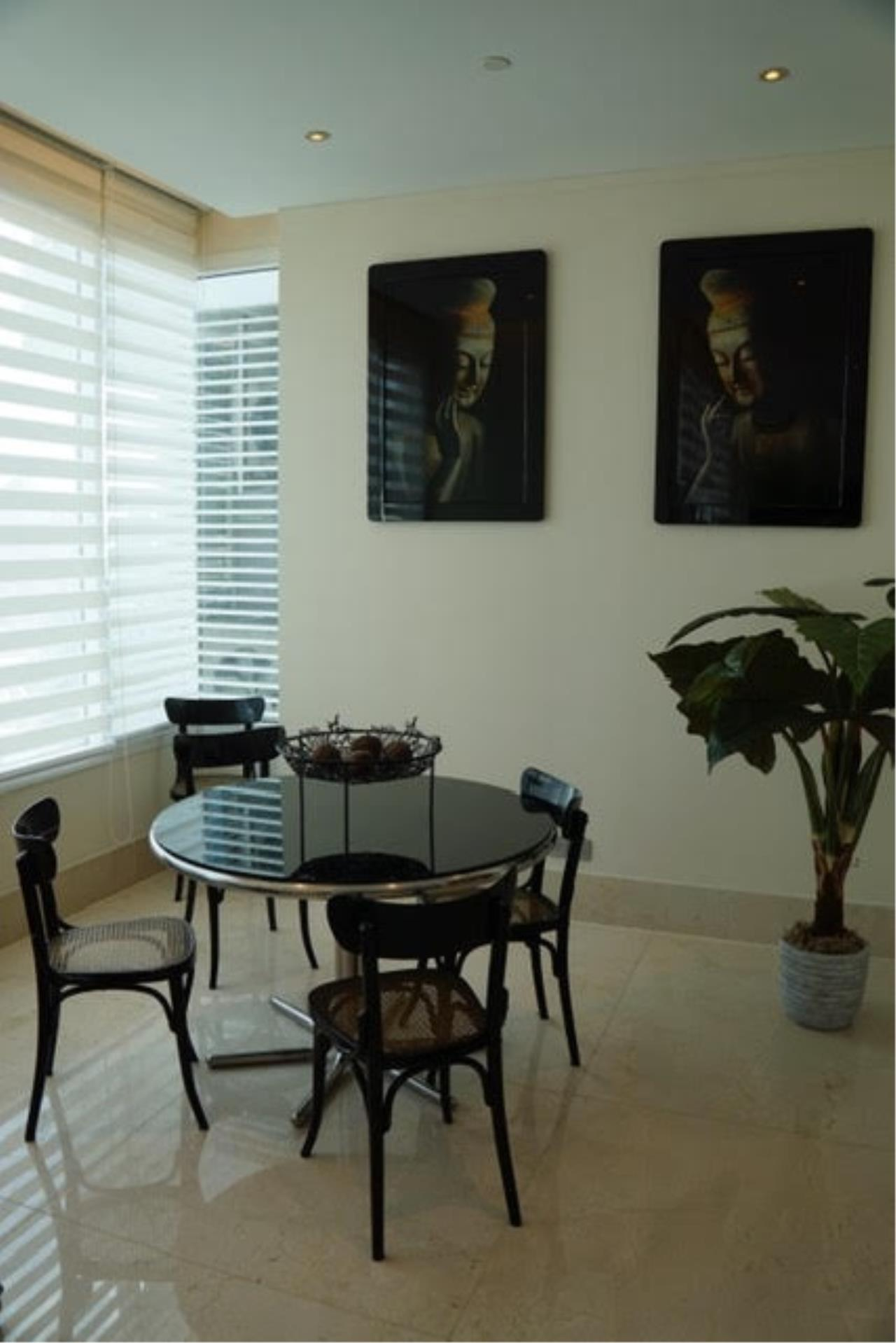 Century21 Skylux Agency's The Infinity / Condo For Rent / 2 Bedroom / 124 SQM / BTS Chong Nonsi / Bangkok 4