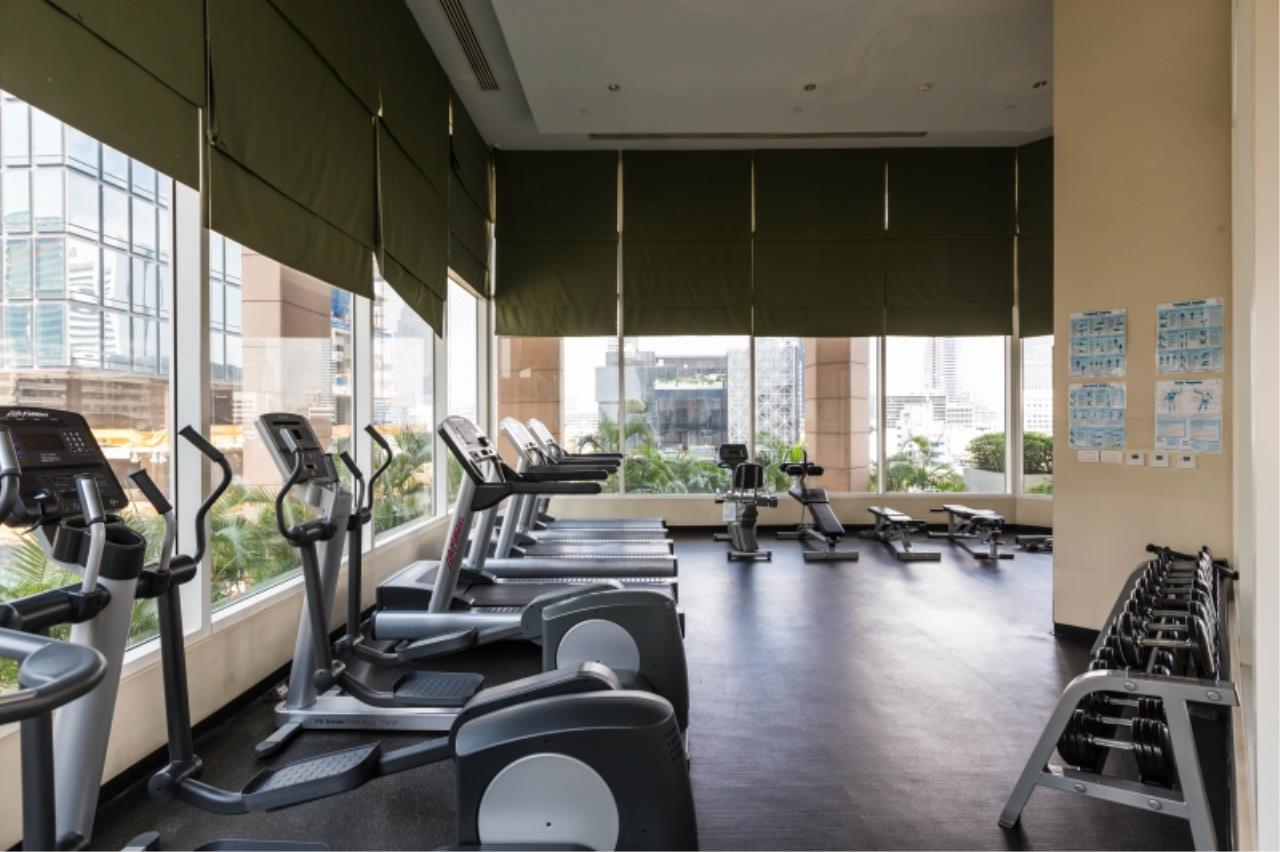 Century21 Skylux Agency's The Infinity / Condo For Rent / 2 Bedroom / 124 SQM / BTS Chong Nonsi / Bangkok 11