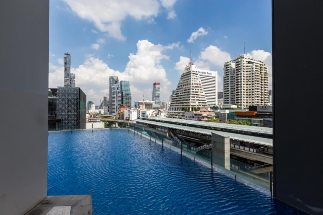 Century21 Skylux Agency's The Infinity / Condo For Rent / 2 Bedroom / 124 SQM / BTS Chong Nonsi / Bangkok 9