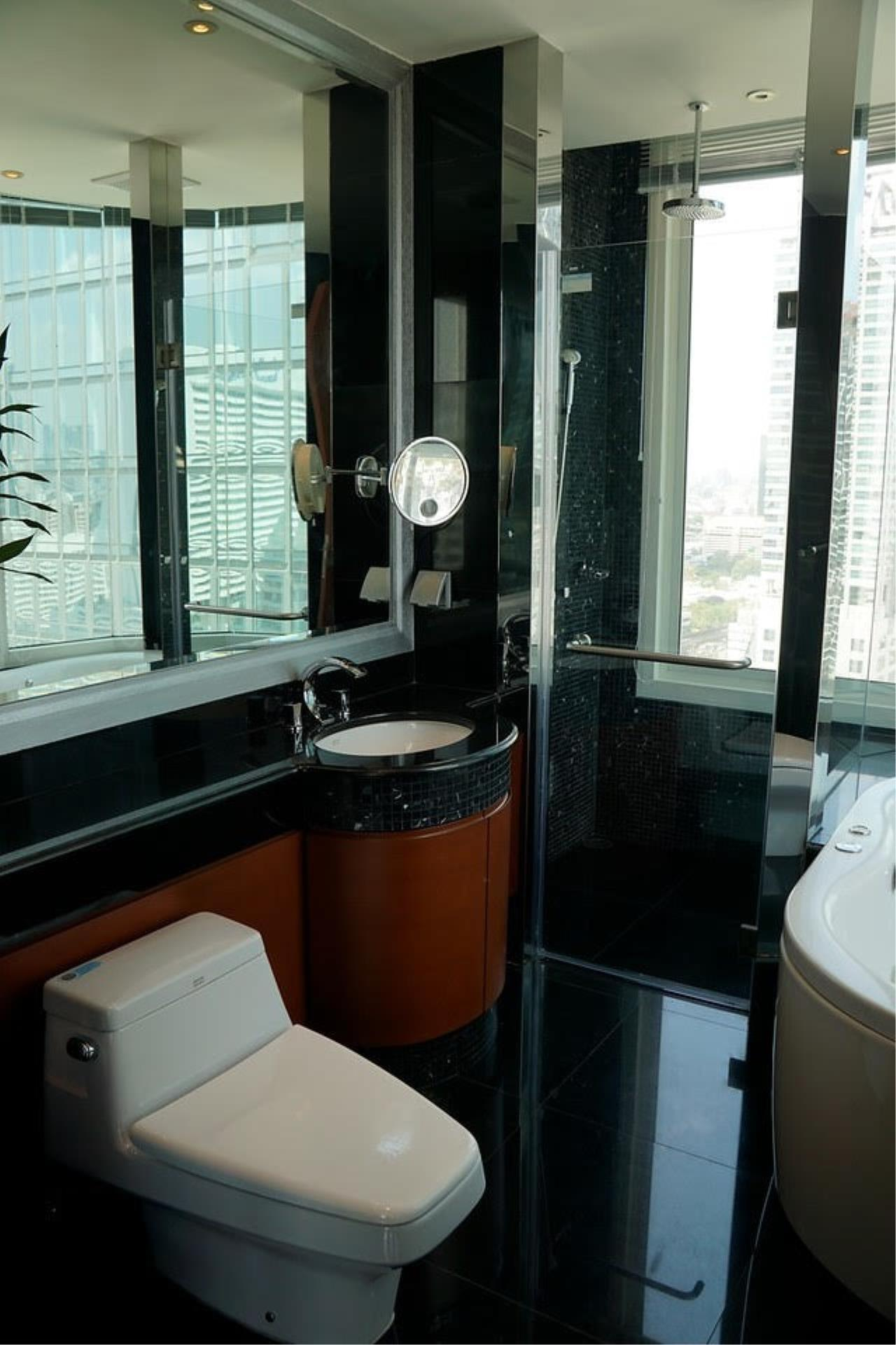 Century21 Skylux Agency's The Infinity / Condo For Rent / 2 Bedroom / 124 SQM / BTS Chong Nonsi / Bangkok 6