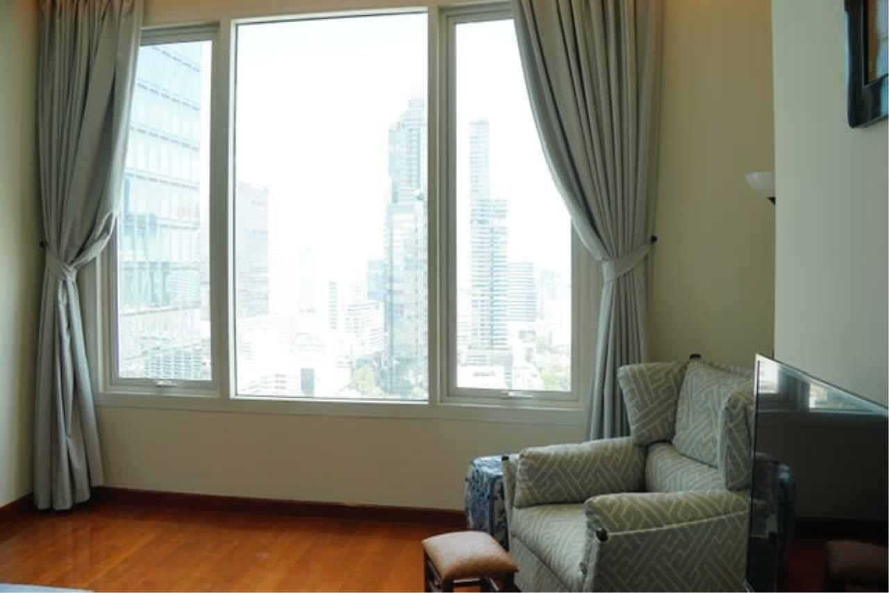 Century21 Skylux Agency's The Infinity / Condo For Rent / 2 Bedroom / 124 SQM / BTS Chong Nonsi / Bangkok 5