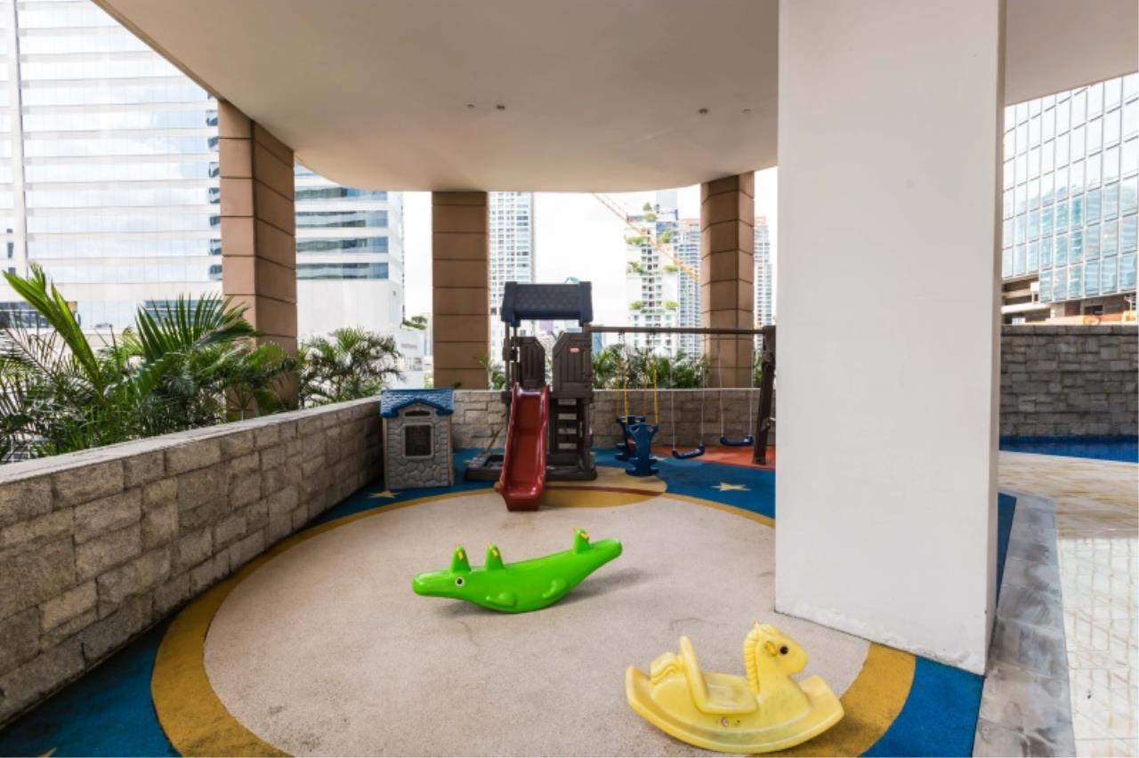 Century21 Skylux Agency's The Infinity / Condo For Rent / 2 Bedroom / 124 SQM / BTS Chong Nonsi / Bangkok 7