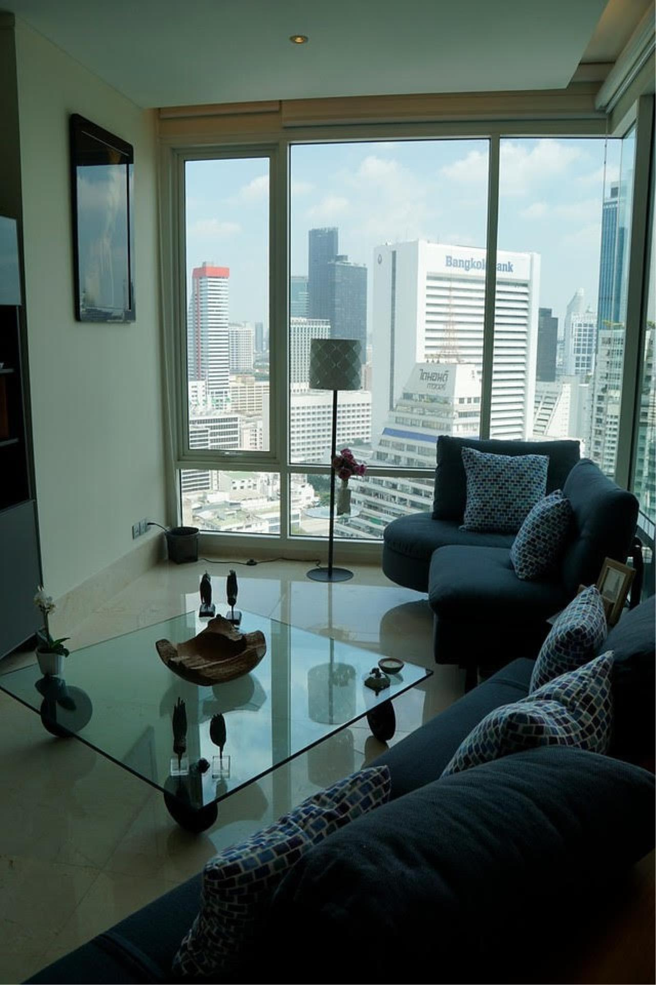 Century21 Skylux Agency's The Infinity / Condo For Rent / 2 Bedroom / 124 SQM / BTS Chong Nonsi / Bangkok 1