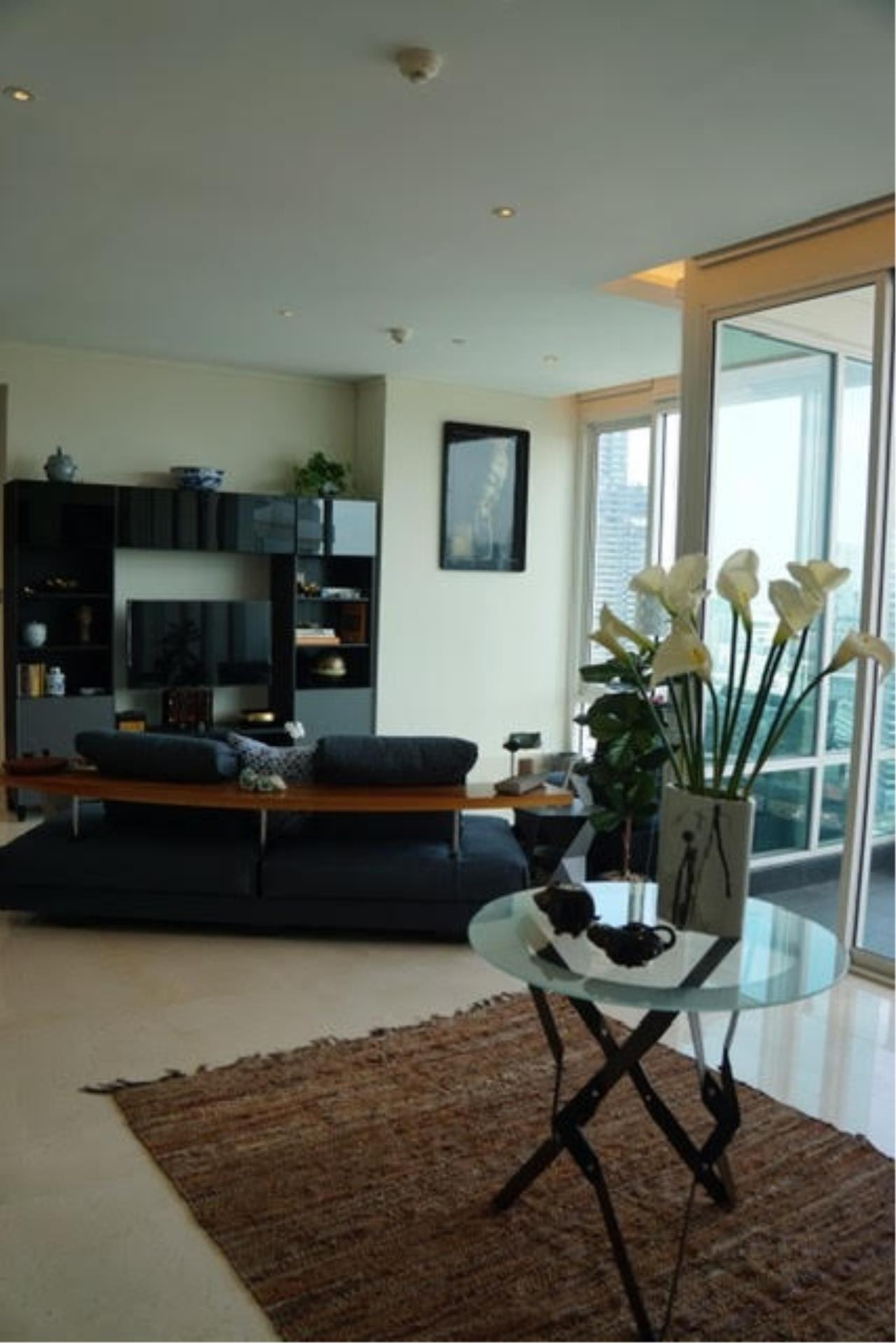 Century21 Skylux Agency's The Infinity / Condo For Rent / 2 Bedroom / 124 SQM / BTS Chong Nonsi / Bangkok 2