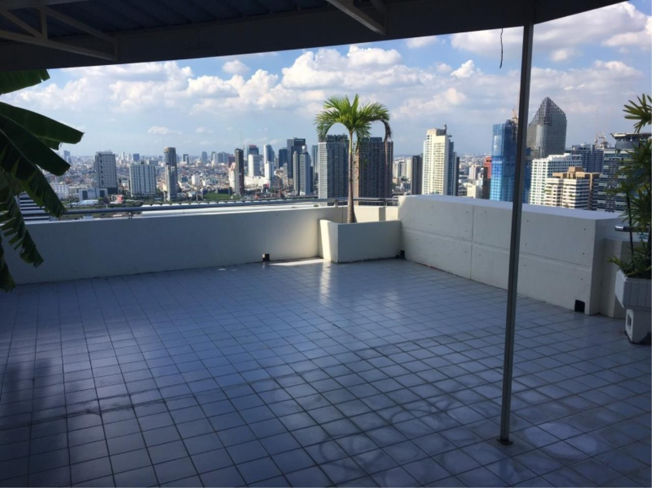 Century21 Skylux Agency's Sukhumvit Suite / Condo For Sale / 3 Bedroom / 208 SQM / BTS Nana / Bangkok 9