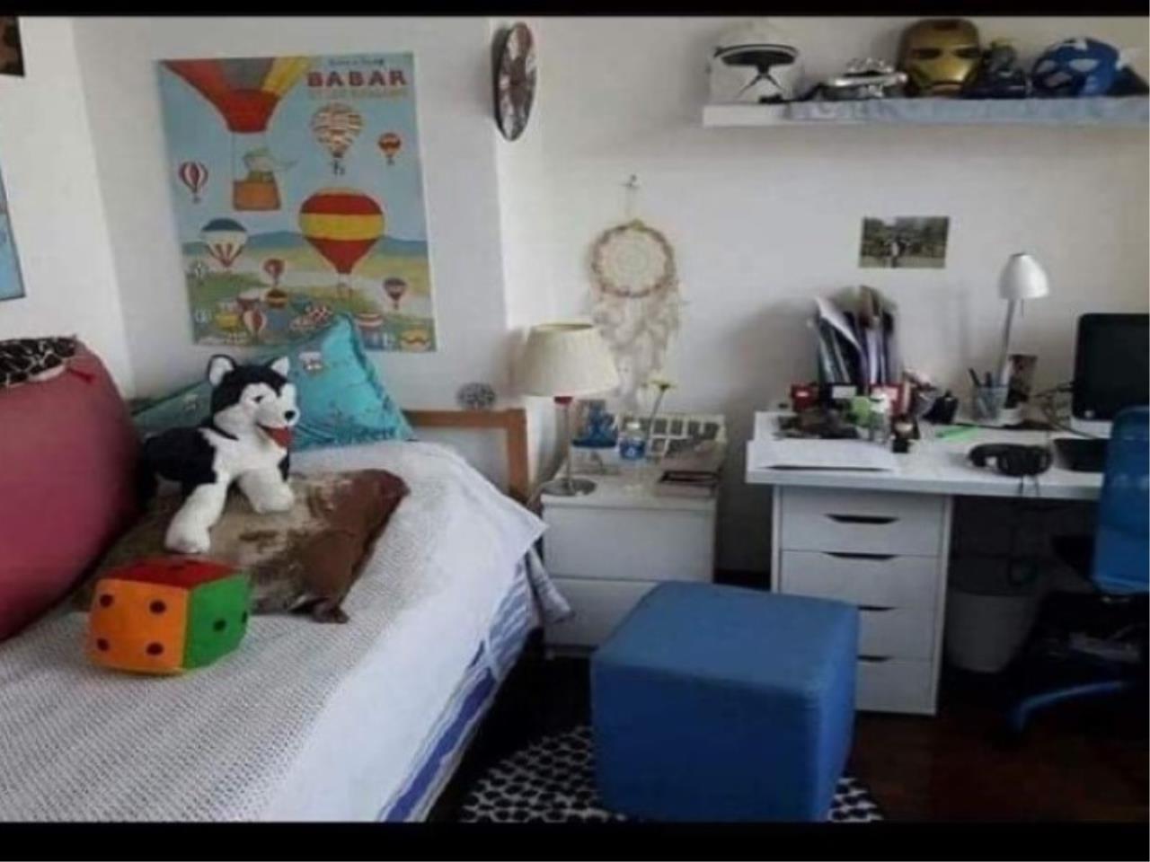Century21 Skylux Agency's Sukhumvit Casa / Condo For Sale / 4 Bedroom / 200 SQM / BTS Nana / Bangkok 6
