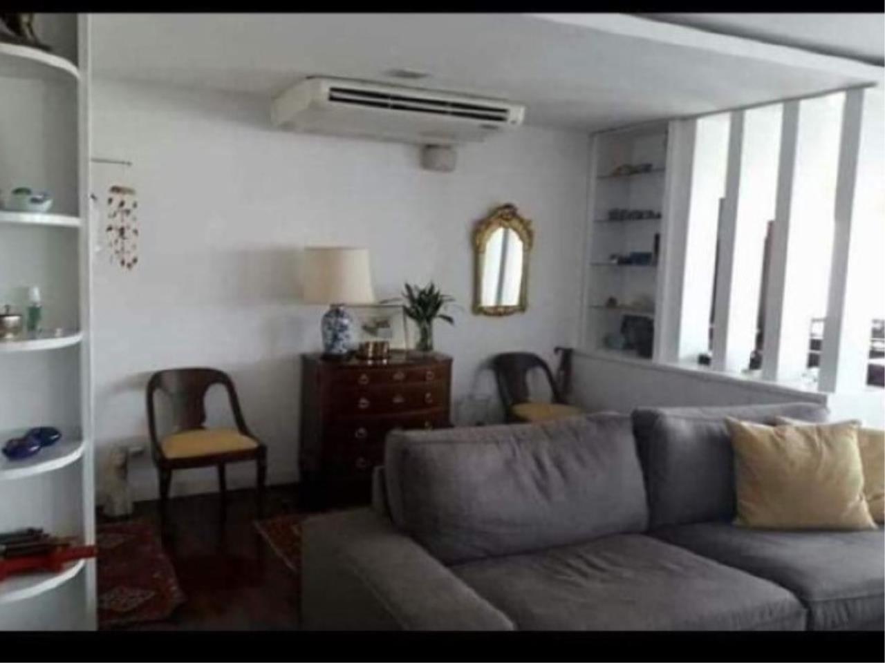 Century21 Skylux Agency's Sukhumvit Casa / Condo For Sale / 4 Bedroom / 200 SQM / BTS Nana / Bangkok 7