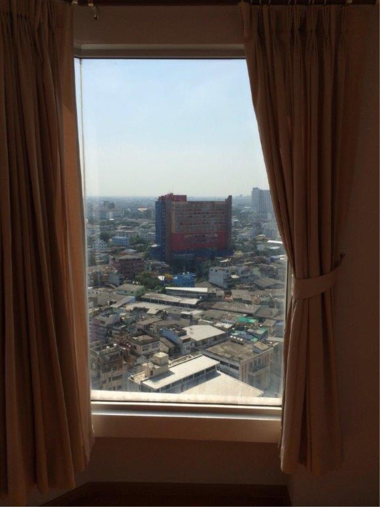 Century21 Skylux Agency's River Heaven / Condo For Sale / 2 Bedroom / 99 SQM / BTS Saphan Taksin / Bangkok 8