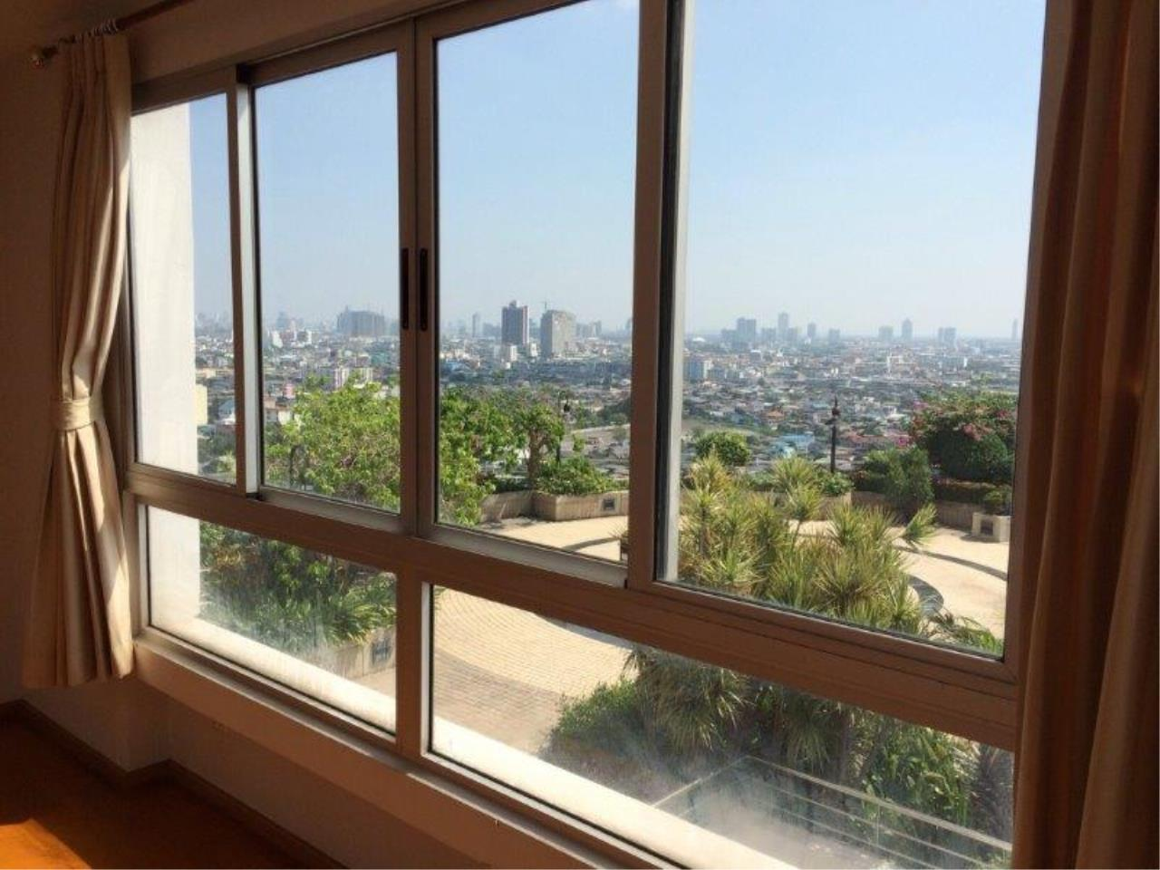 Century21 Skylux Agency's River Heaven / Condo For Sale / 2 Bedroom / 99 SQM / BTS Saphan Taksin / Bangkok 9