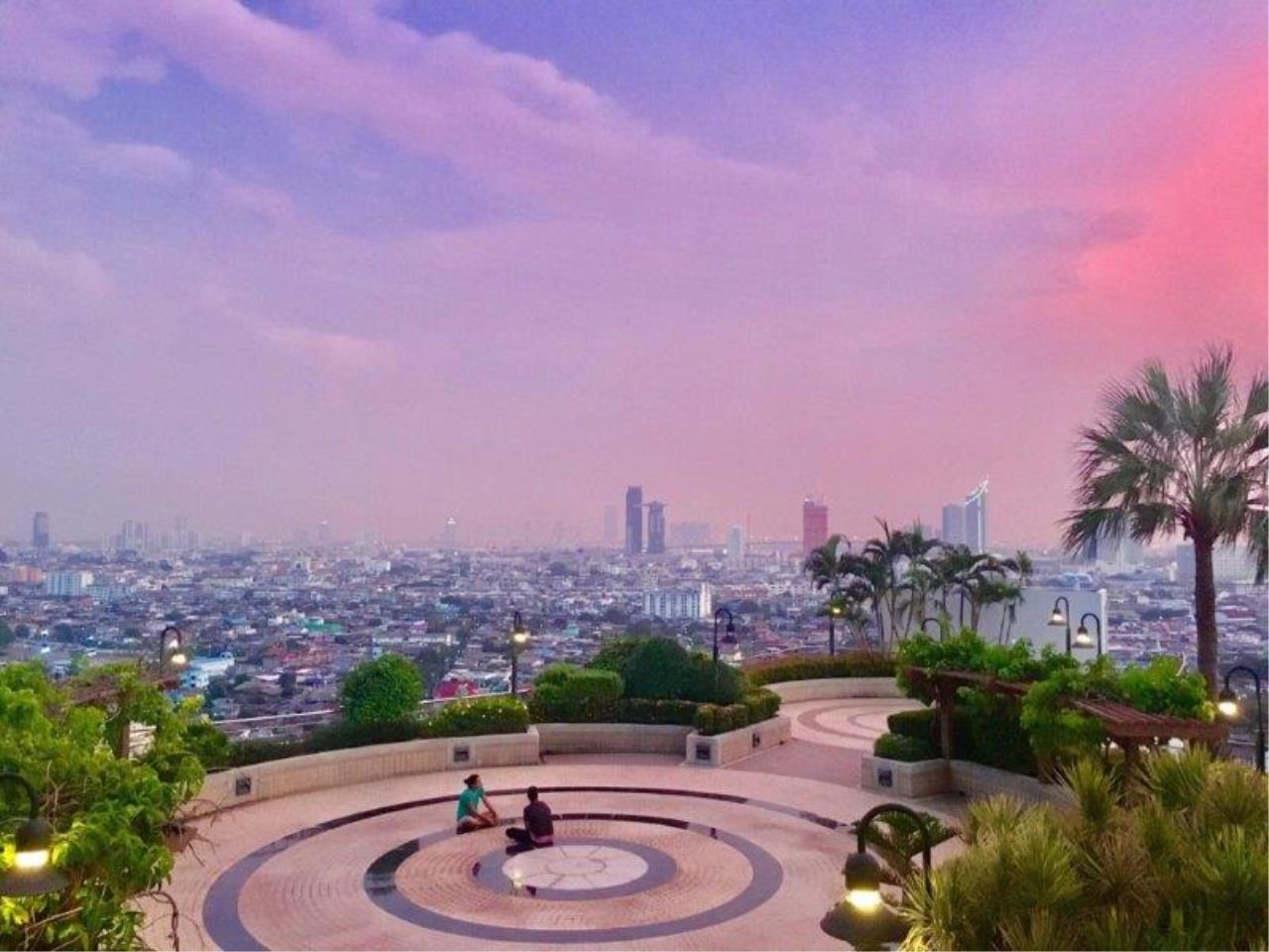 Century21 Skylux Agency's River Heaven / Condo For Sale / 2 Bedroom / 99 SQM / BTS Saphan Taksin / Bangkok 13