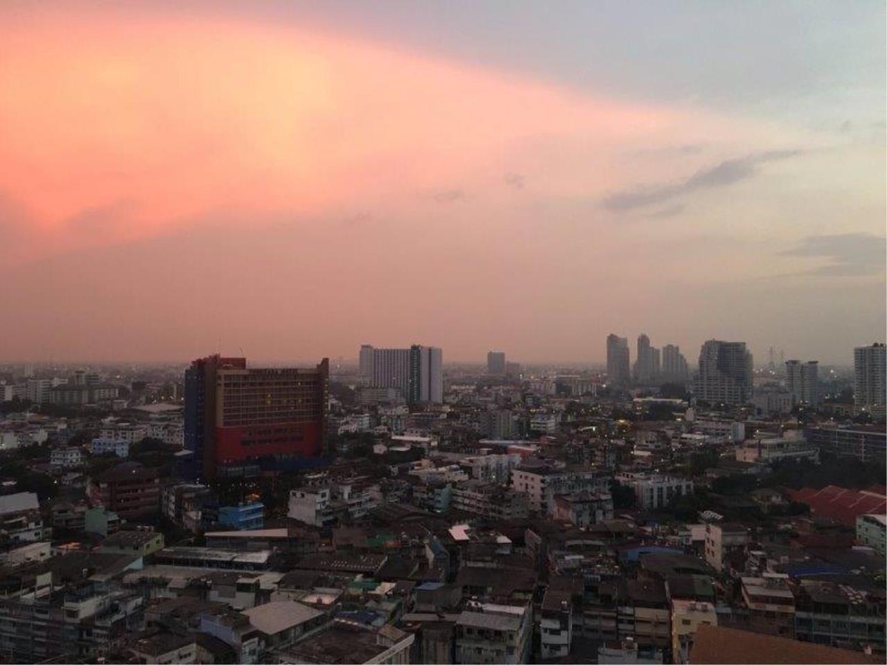 Century21 Skylux Agency's River Heaven / Condo For Sale / 2 Bedroom / 99 SQM / BTS Saphan Taksin / Bangkok 11