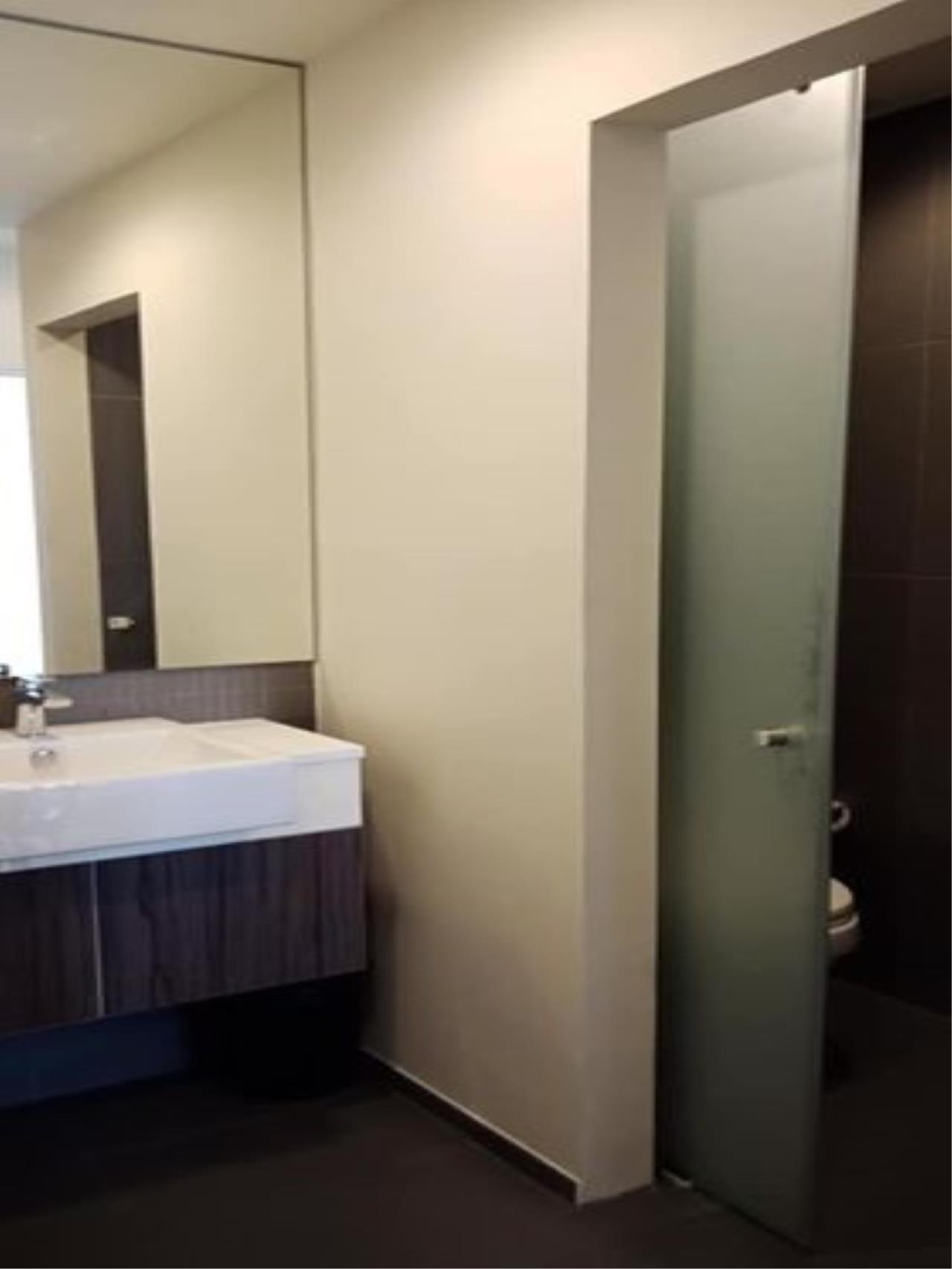 Century21 Skylux Agency's Centric Ratchada – Huai Khwang / Condo For Rent / 2 Bedroom / 50 SQM / MRT Huai Khwang / Bangkok 9