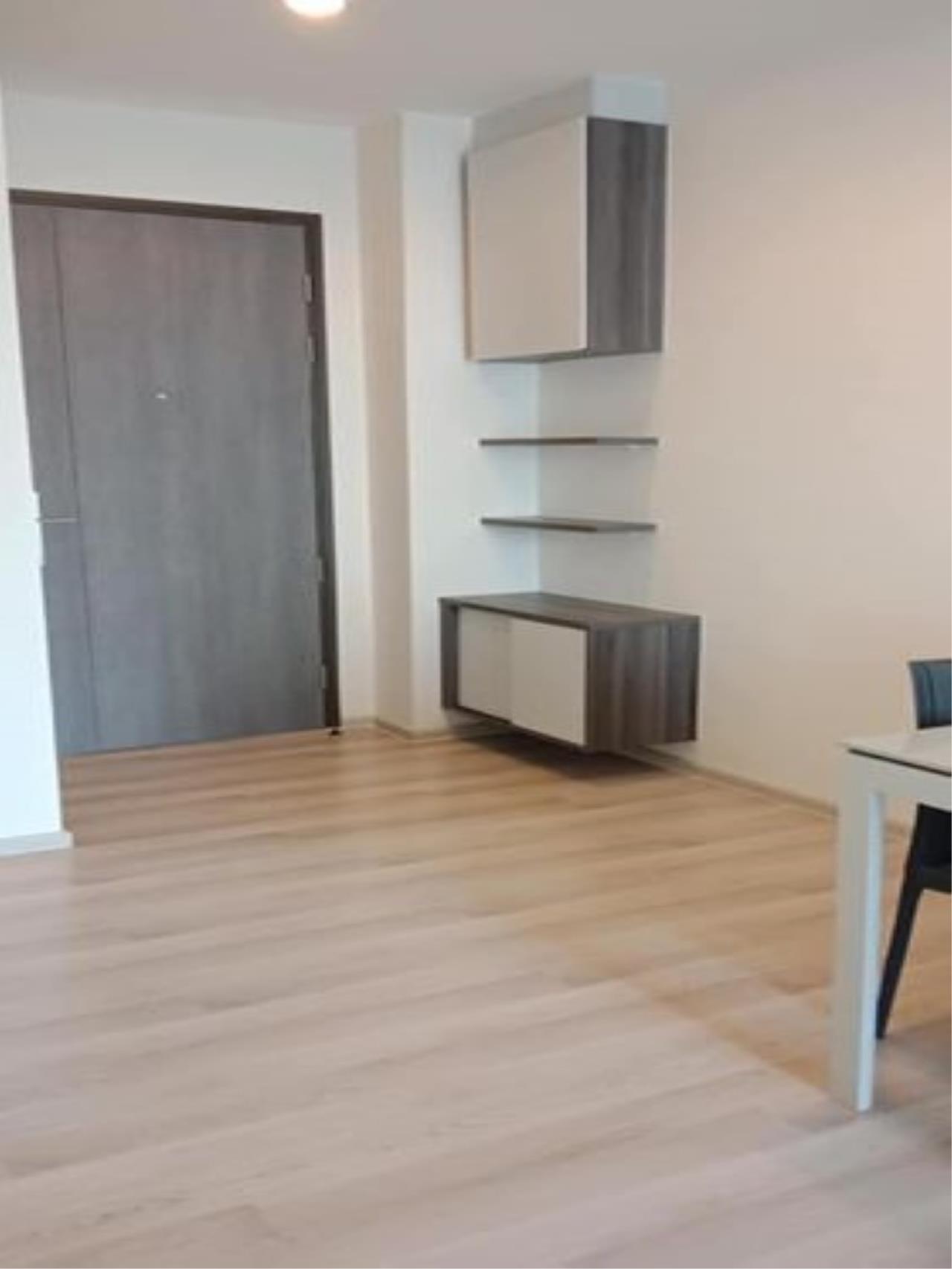 Century21 Skylux Agency's Centric Ratchada – Huai Khwang / Condo For Rent / 2 Bedroom / 50 SQM / MRT Huai Khwang / Bangkok 11