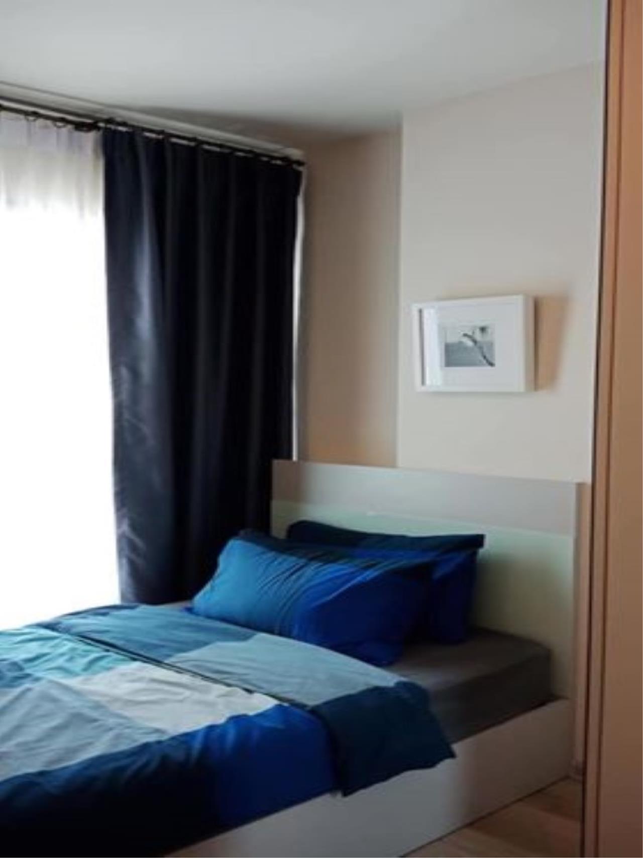 Century21 Skylux Agency's Centric Ratchada – Huai Khwang / Condo For Rent / 2 Bedroom / 50 SQM / MRT Huai Khwang / Bangkok 6