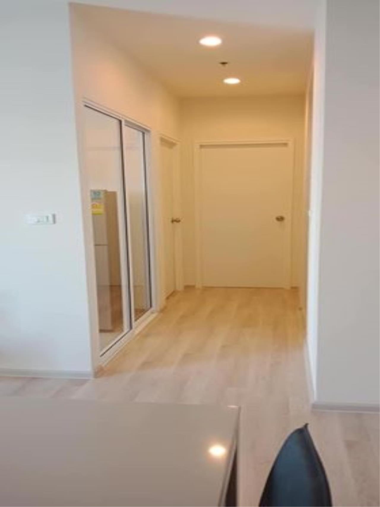 Century21 Skylux Agency's Centric Ratchada – Huai Khwang / Condo For Rent / 2 Bedroom / 50 SQM / MRT Huai Khwang / Bangkok 1