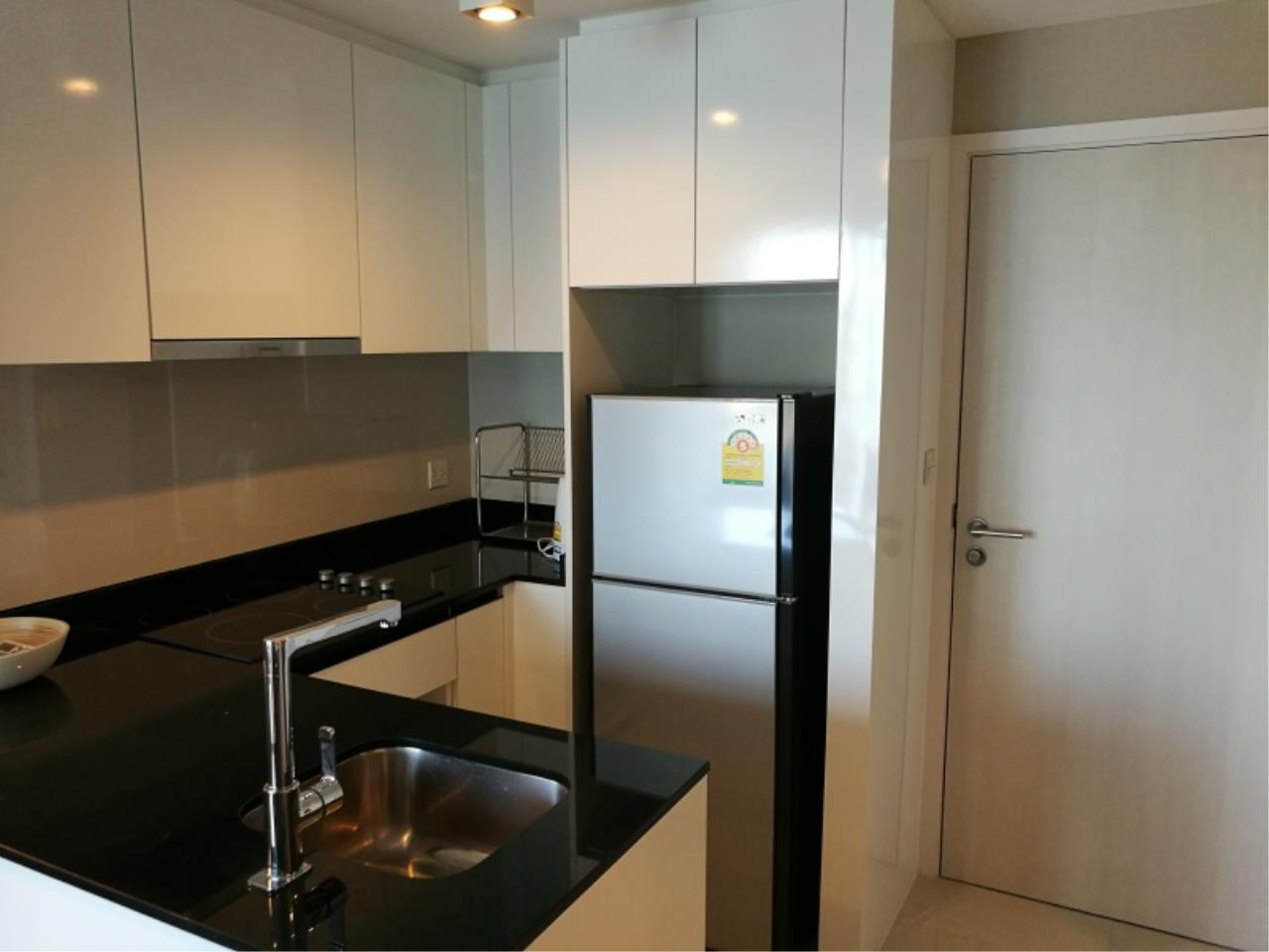 Century21 Skylux Agency's Maestro 39 / Condo For Sale / 2 Bedroom / 60 SQM / BTS Phrom Phong / Bangkok 7