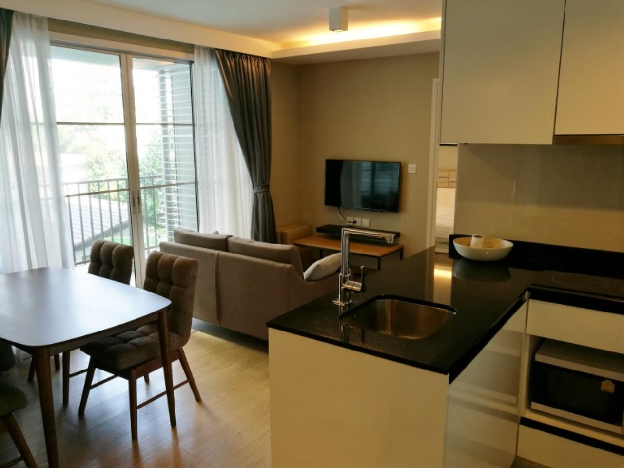 Century21 Skylux Agency's Maestro 39 / Condo For Sale / 2 Bedroom / 60 SQM / BTS Phrom Phong / Bangkok 1