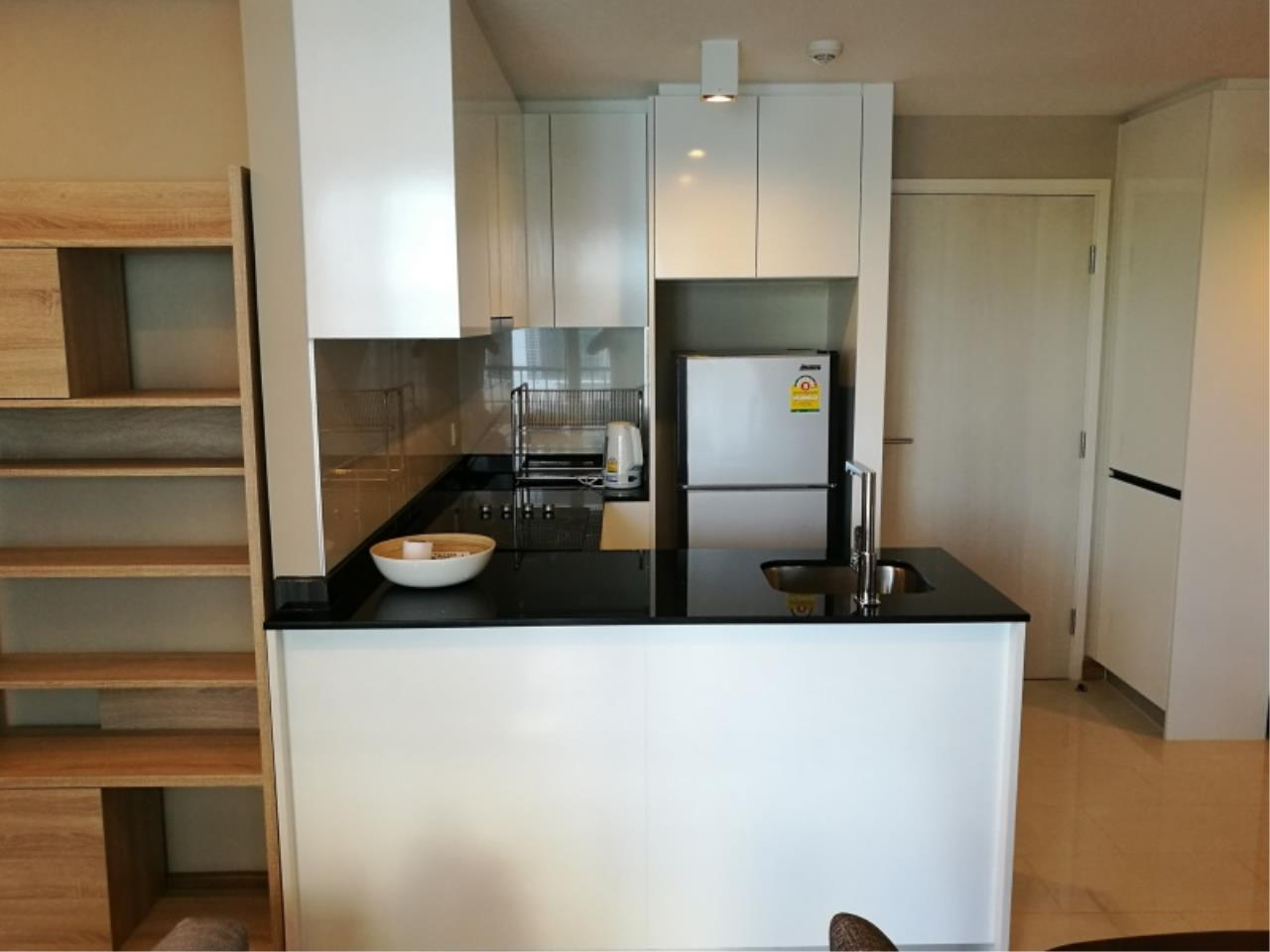 Century21 Skylux Agency's Maestro 39 / Condo For Sale / 2 Bedroom / 60 SQM / BTS Phrom Phong / Bangkok 8