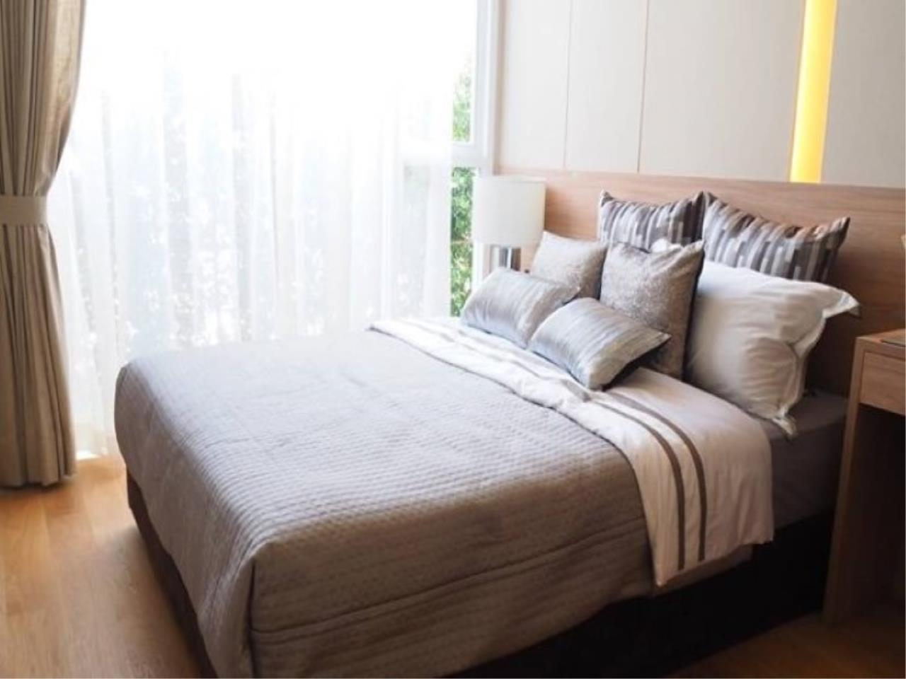 Century21 Skylux Agency's Siamese Exclusive Sukhumvit 42 / Condo For Sale / 1 Bedroom / 33.67 SQM / BTS Ekkamai / Bangkok 5