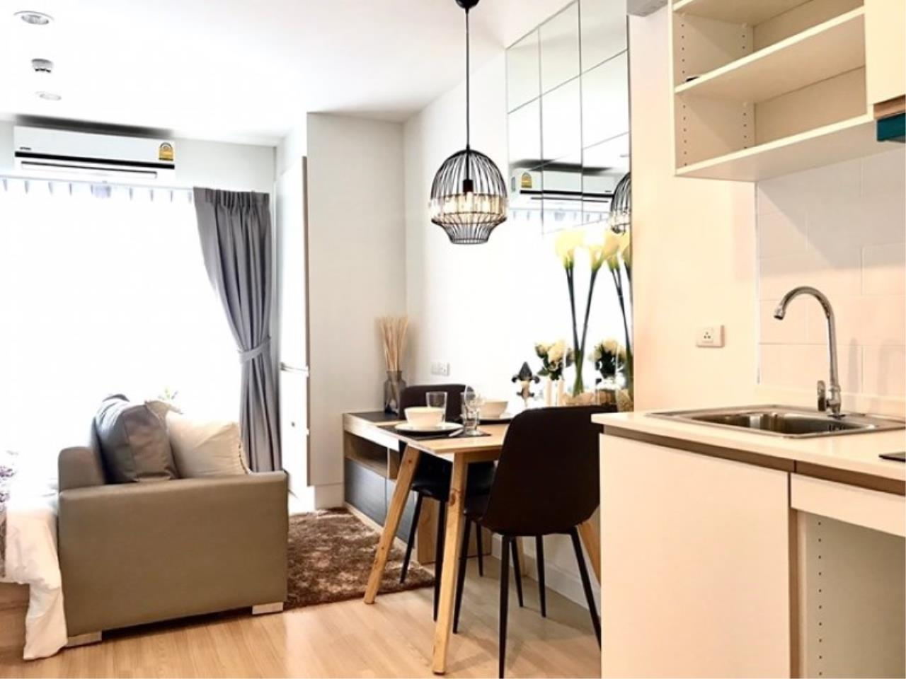 Century21 Skylux Agency's The Nest Sukhumvit 22 / Condo For Rent / 1 Bedroom / 25 SQM / MRT Queen Sirikit National Convention Centre / Bangkok 4